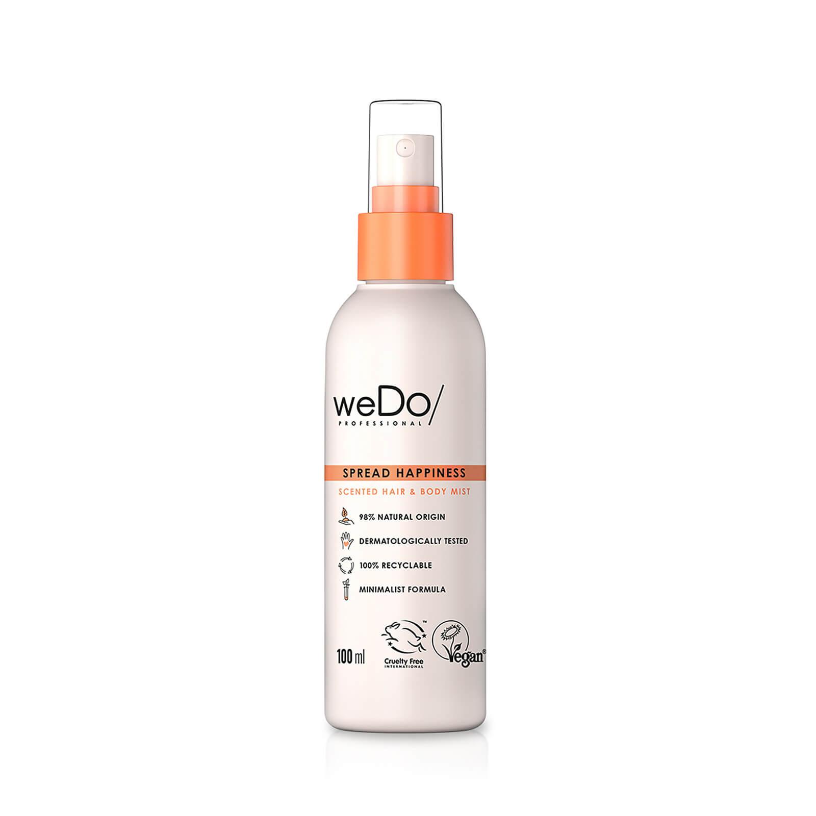 weDo/ Professional Hair and Body Mist 100ml