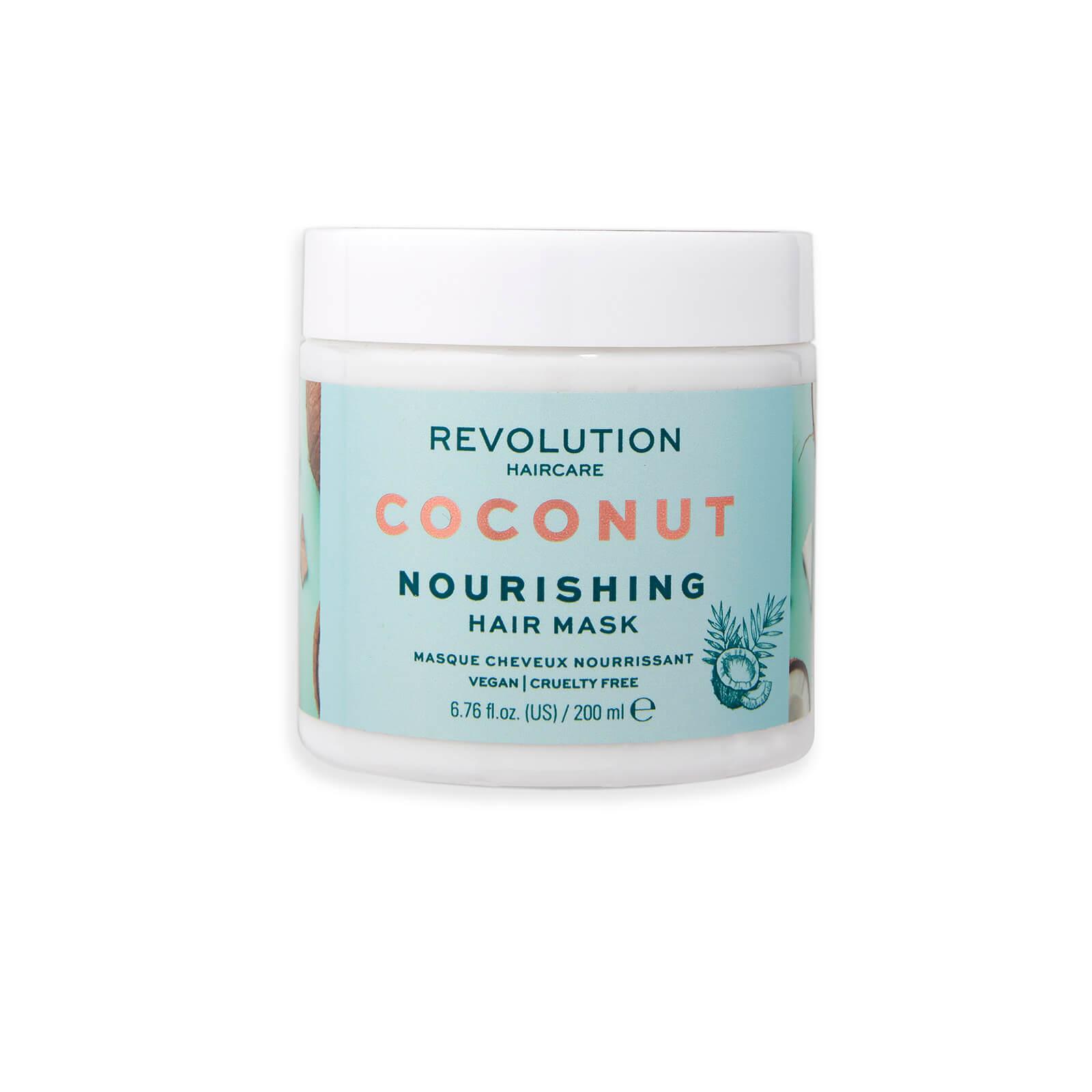 Купить Маска для волос Revolution Hair Mask Nourishing Coconut