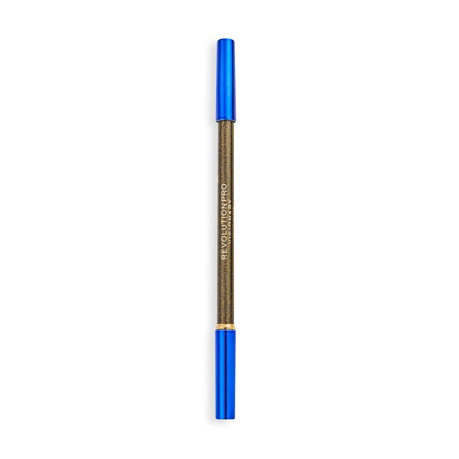 Купить Revolution Pro Visionary Gel Eyeliner Pencil Azure