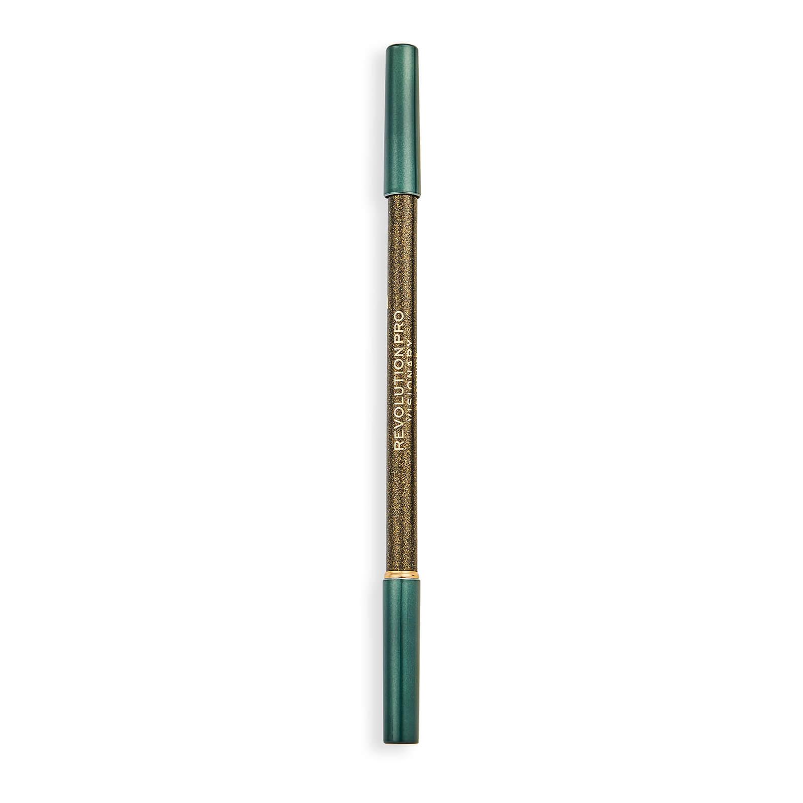 Купить Revolution Pro Visionary Gel Eyeliner Pencil Envy