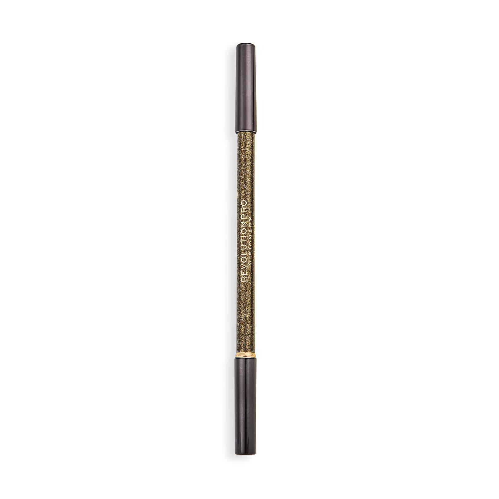 Купить Revolution Pro Visionary Gel Eyeliner Pencil Noir