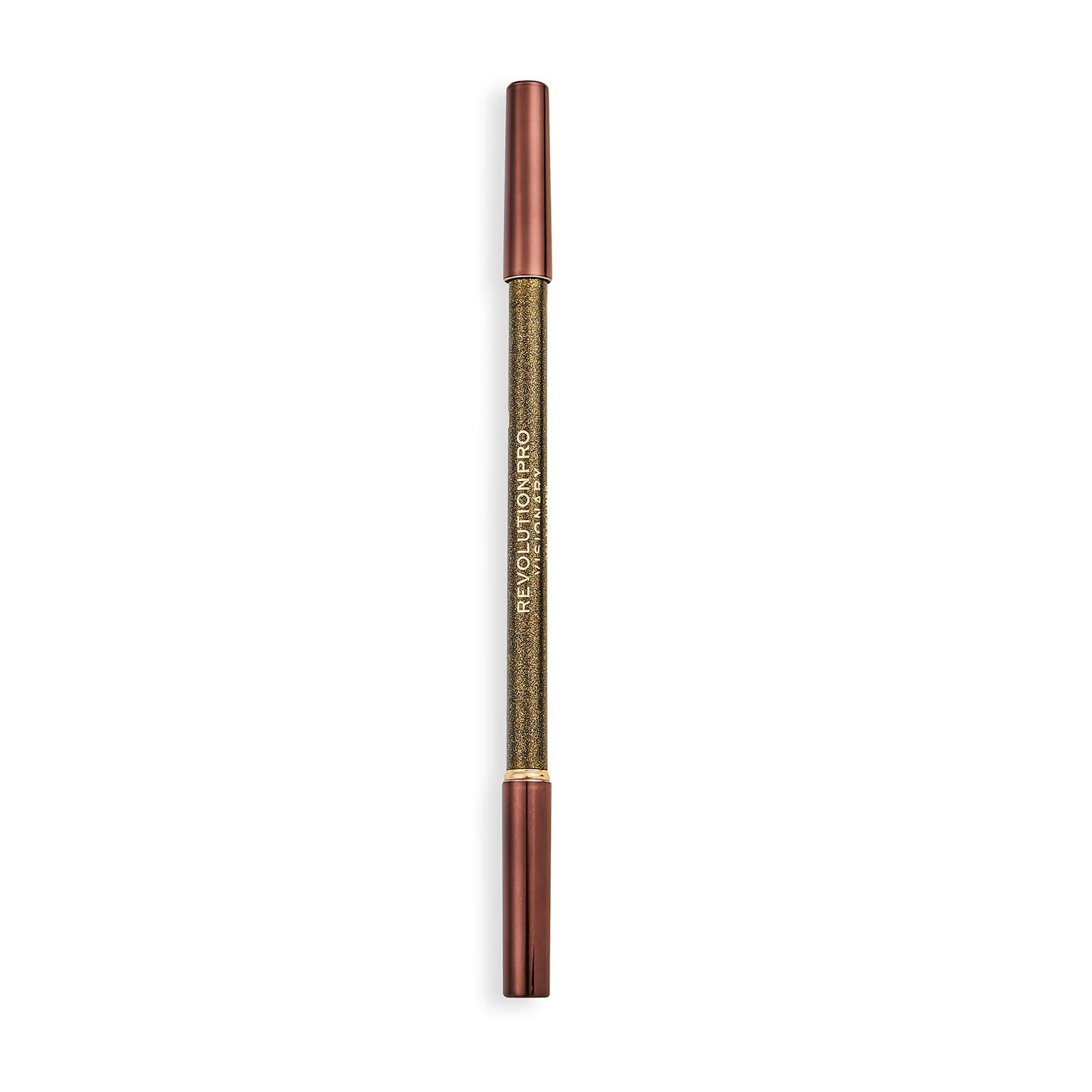 Купить Revolution Pro Visionary Gel Eyeliner Pencil Ochre