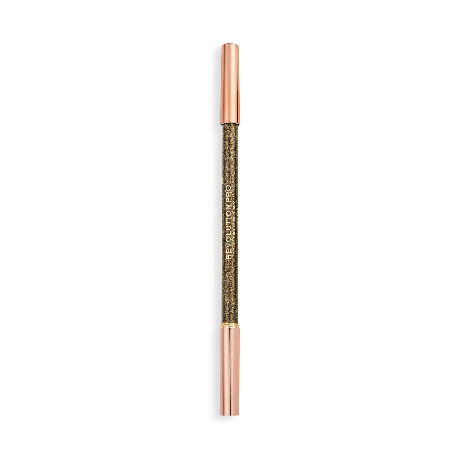 Revolution Pro Visionary Gel Eyeliner Pencil Rose Gold  - Купить