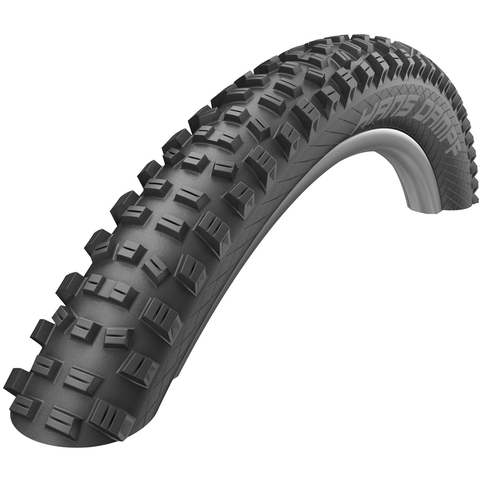 Schwalbe Hans Dampf Evo Super Trail Tubeless MTB Tyre - 29in x 2.35in - Classic Skin