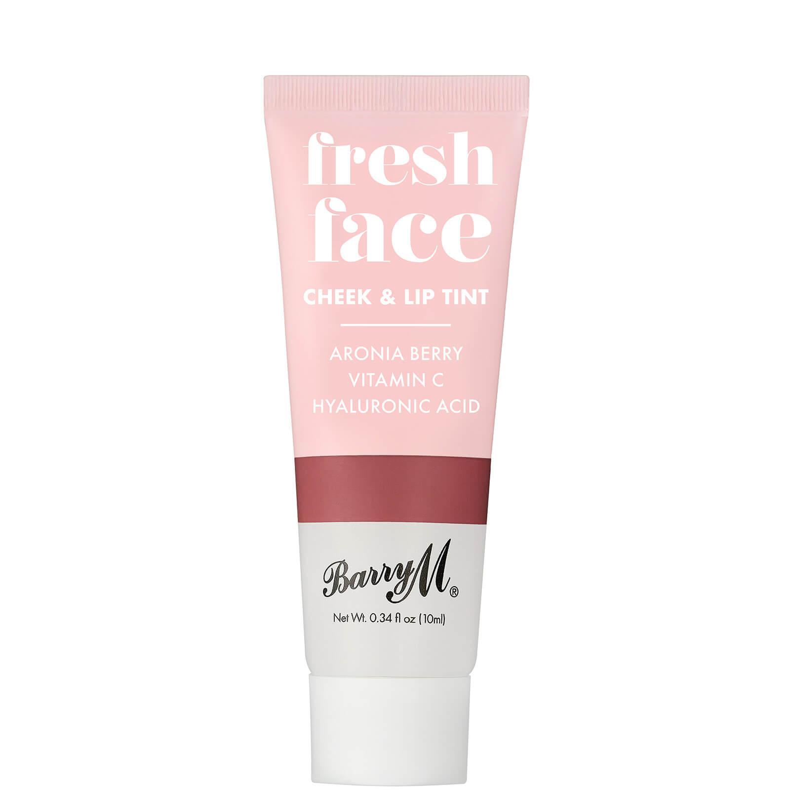 Купить Barry M Cosmetics Fresh Face Cheek and Lip Tint 10ml (Various Shades) - Deep Rose