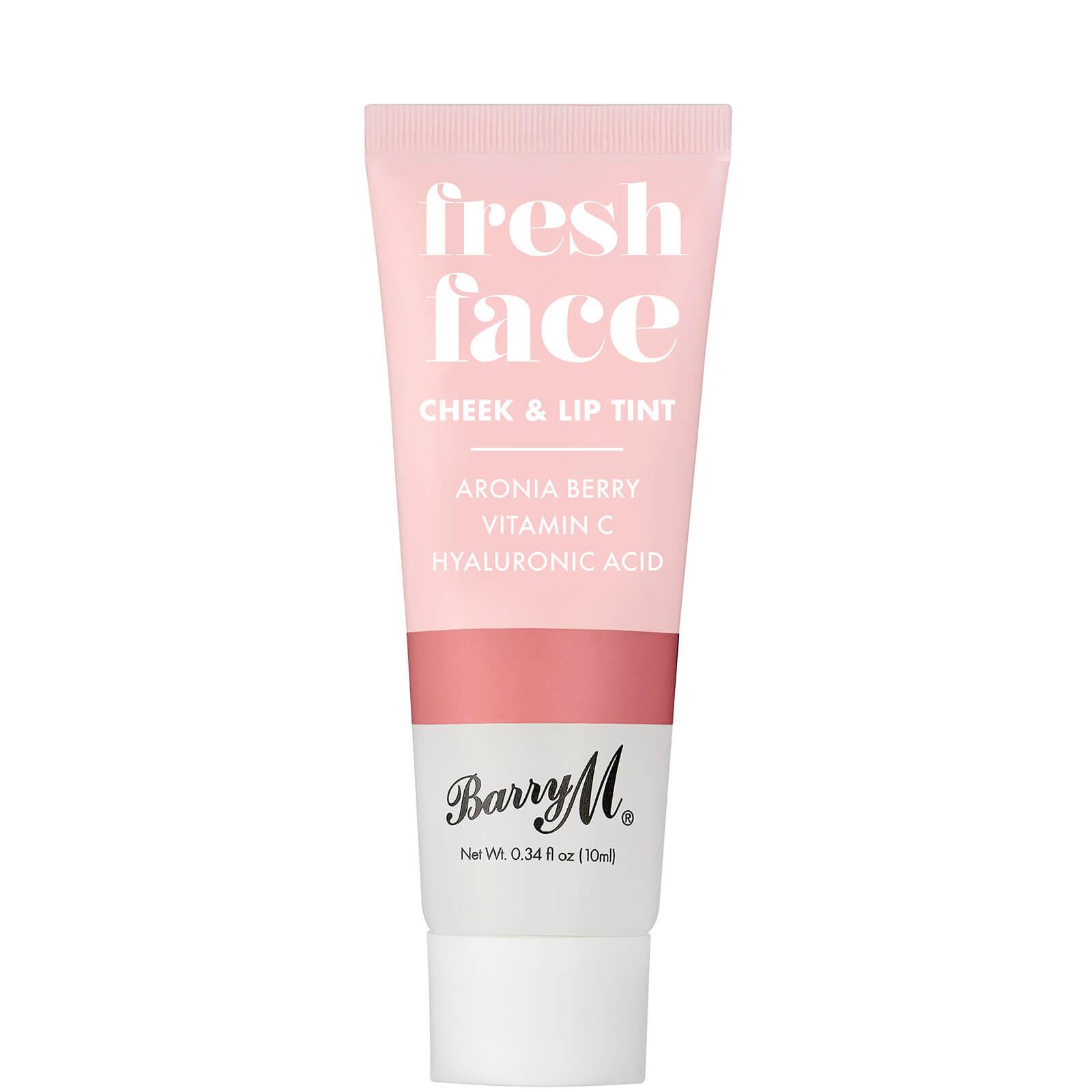Купить Barry M Cosmetics Fresh Face Cheek and Lip Tint 10ml (Various Shades) - Summer Rose