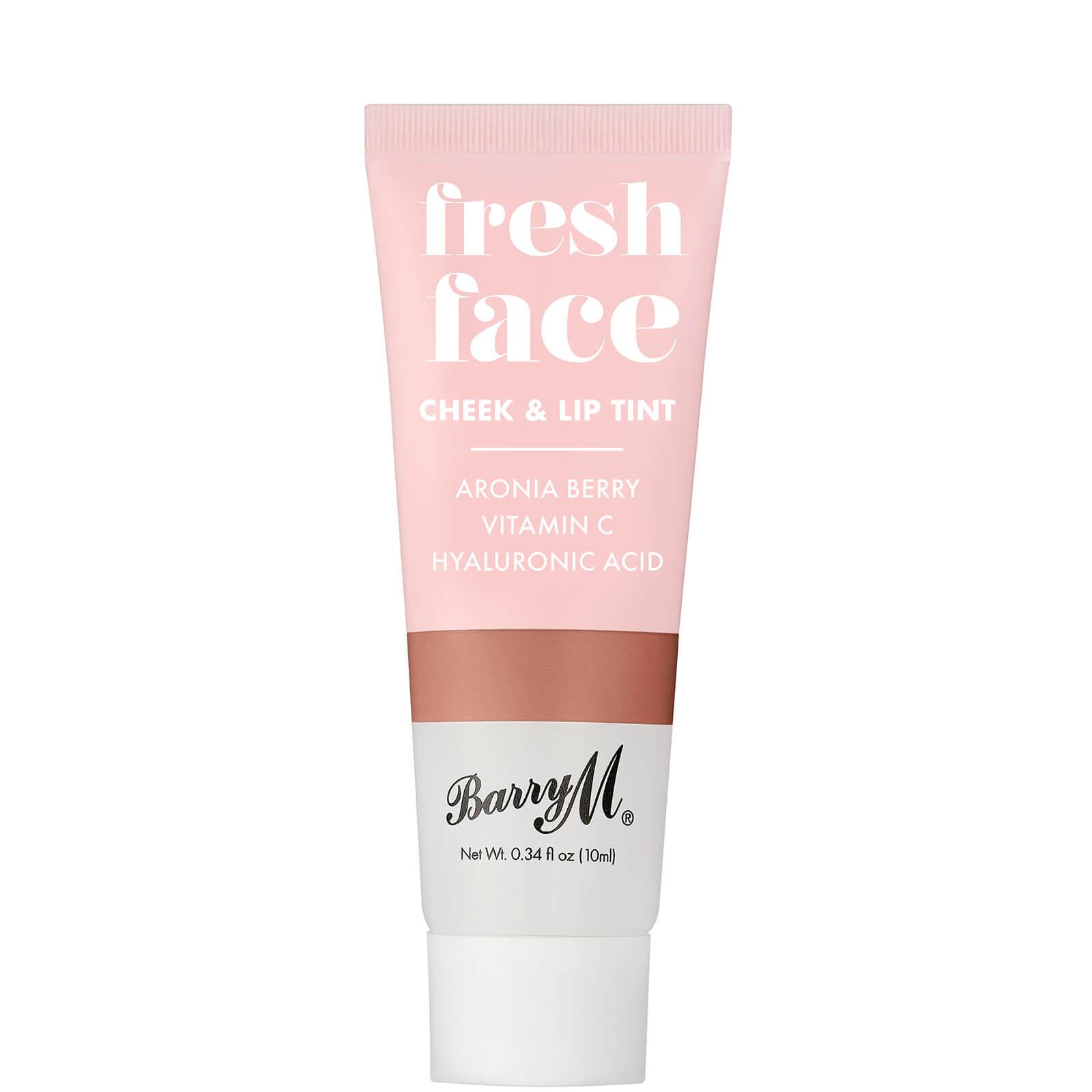 Купить Barry M Cosmetics Fresh Face Cheek and Lip Tint 10ml (Various Shades) - Caramel Kisses