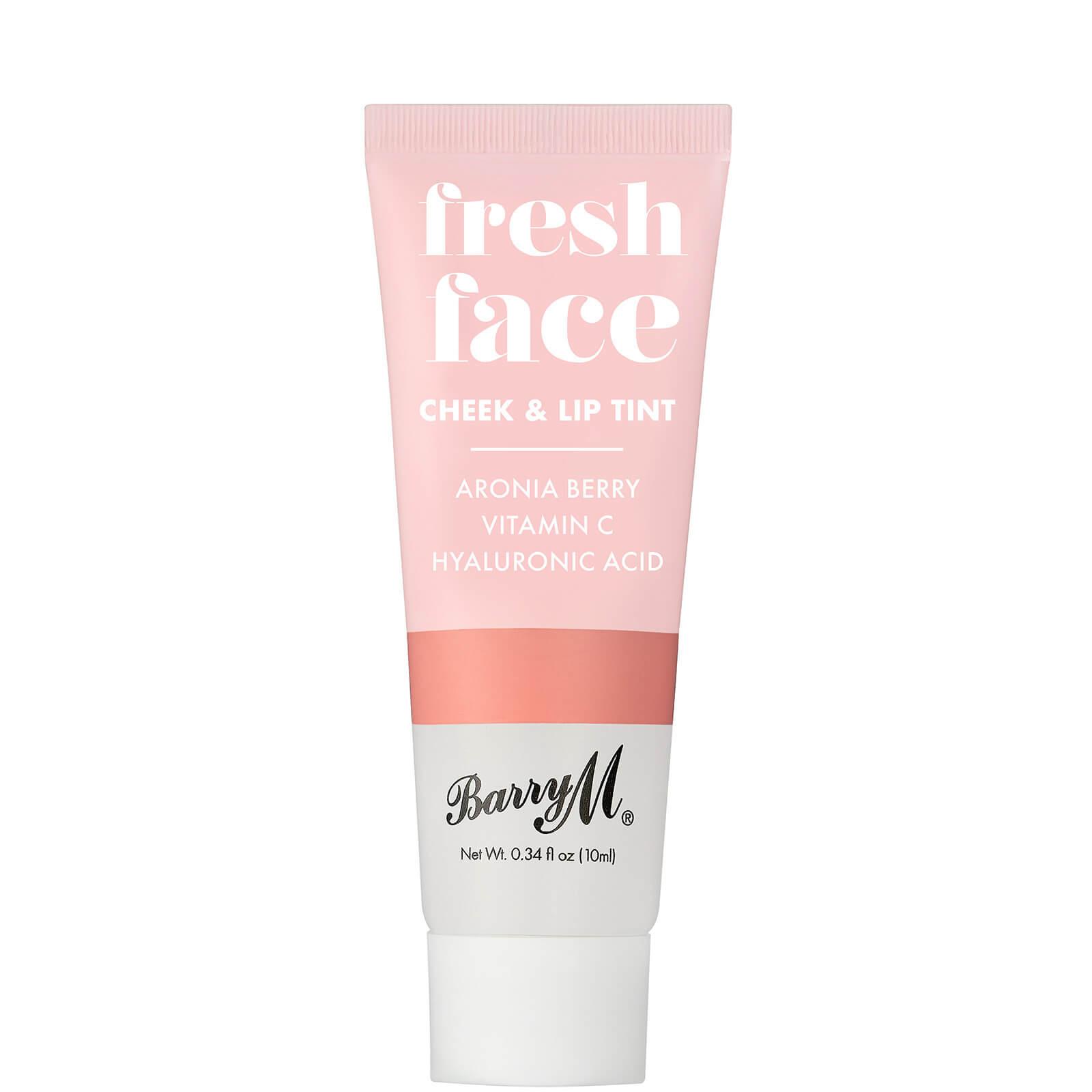 Купить Barry M Cosmetics Fresh Face Cheek and Lip Tint 10ml (Various Shades) - Peach Glow