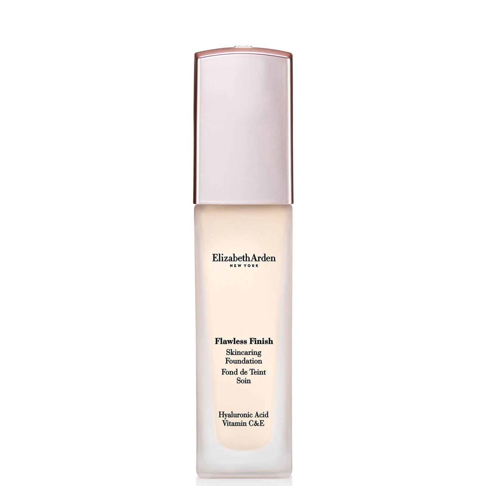 Elizabeth Arden Flawless Finish Skincaring Foundation 30ml (Various Shades) - 100C