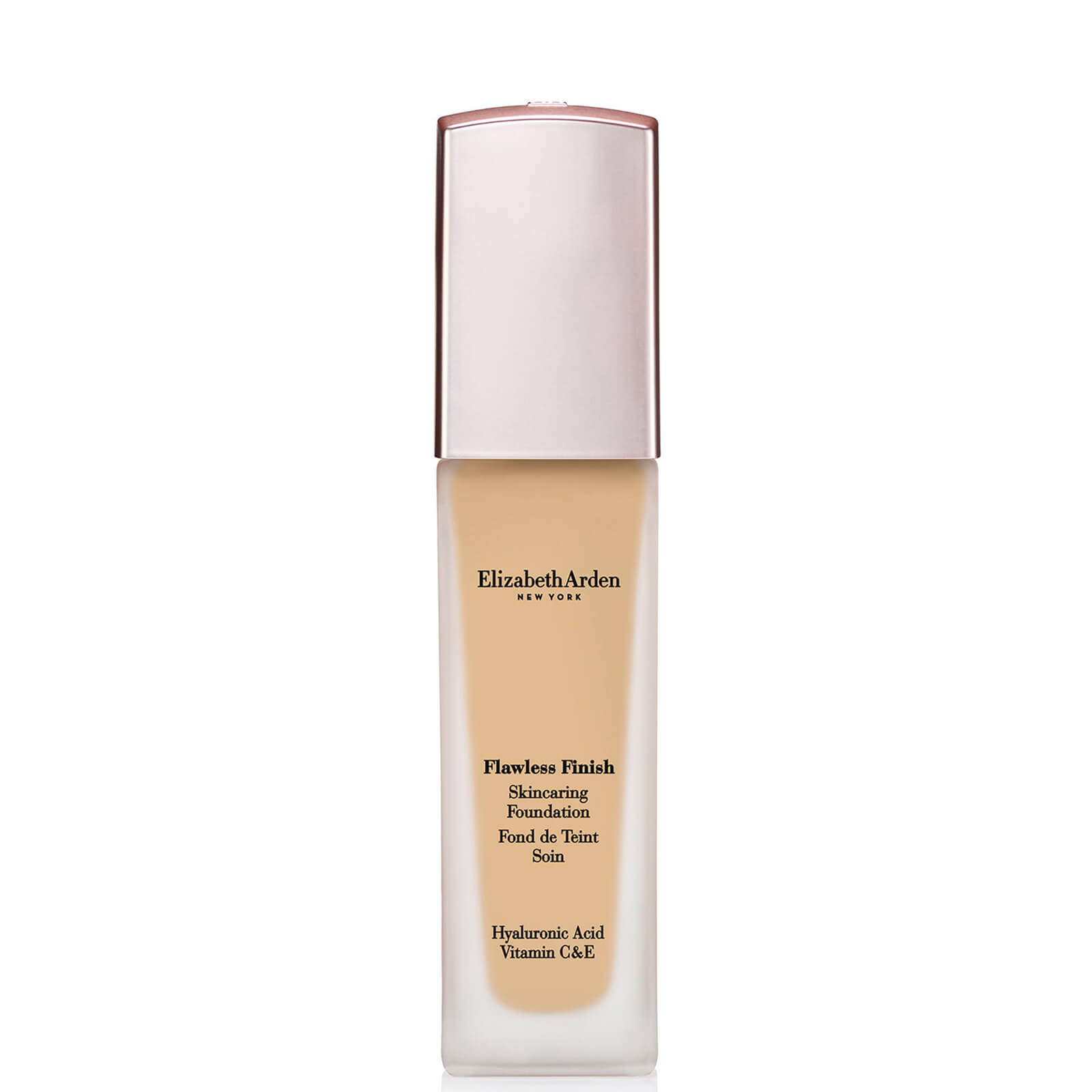 Купить Elizabeth Arden Flawless Finish Skincaring Foundation 30ml (Various Shades) - 250N