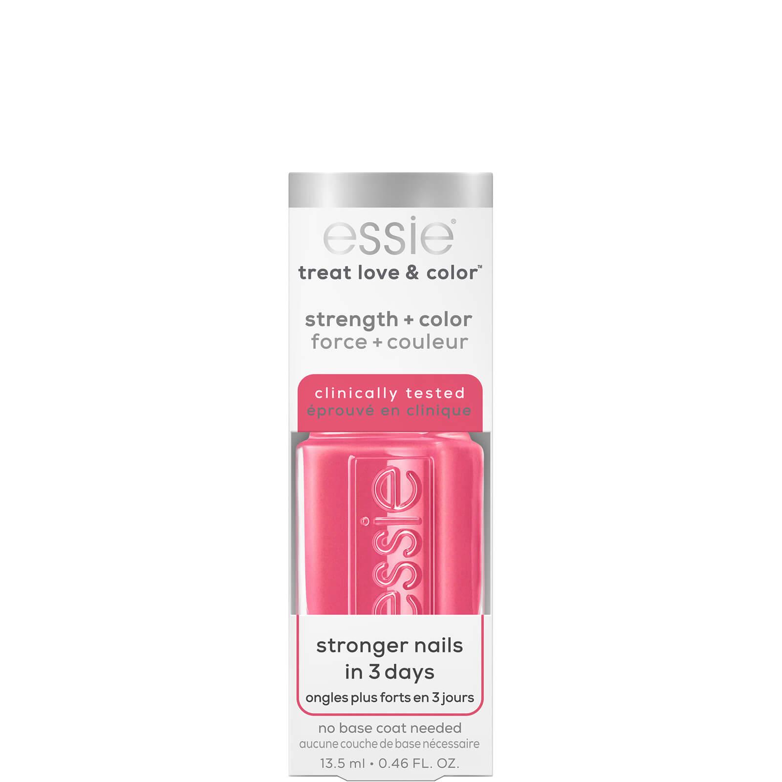 Купить Essie Treat Love Colour TLC Care Nail Polish 13.5ml (Various Shades) - 162 Punch it up