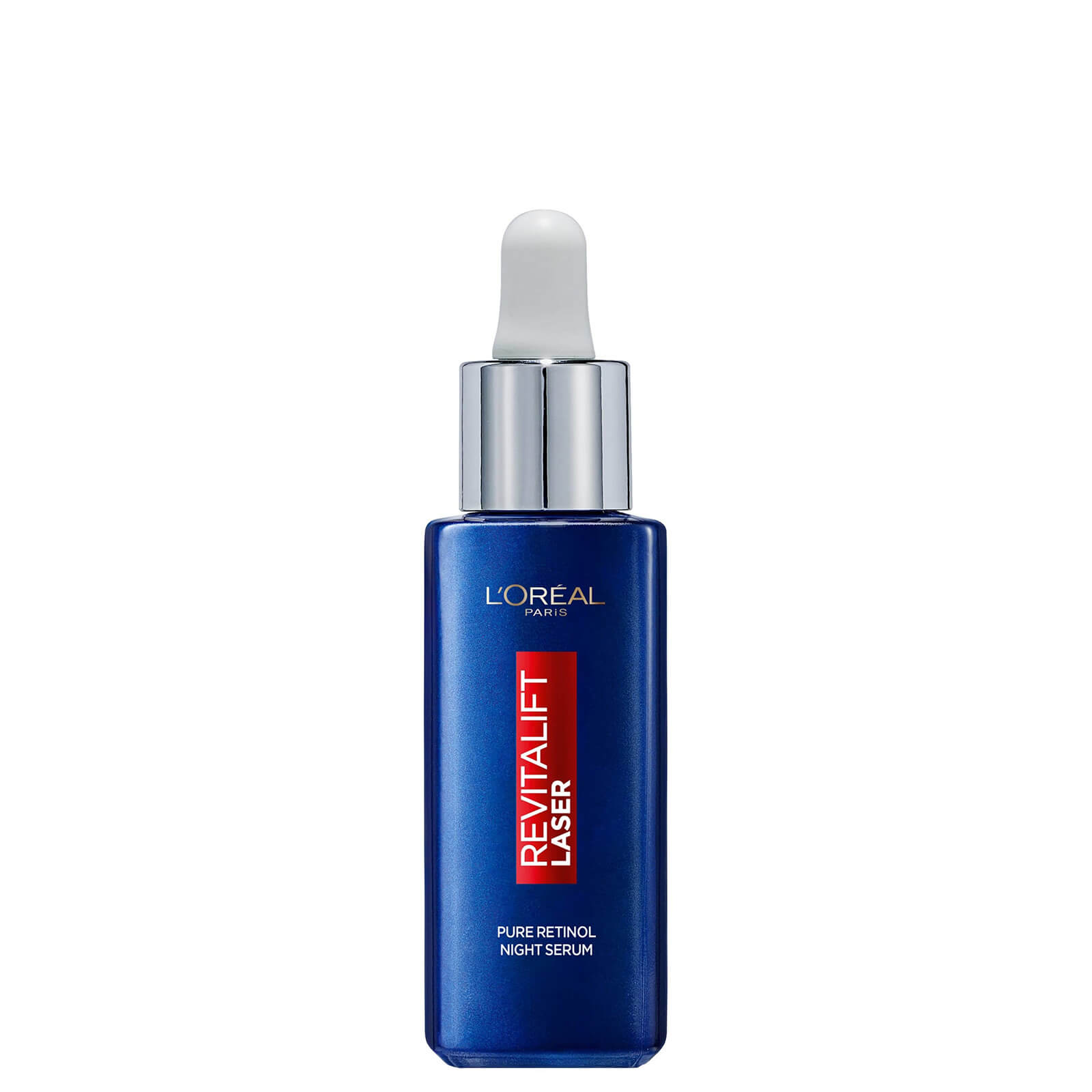 L'Oréal Paris Revitalift Laser Pure Retinol Deep Anti-Wrinkle Night Serum 30ml