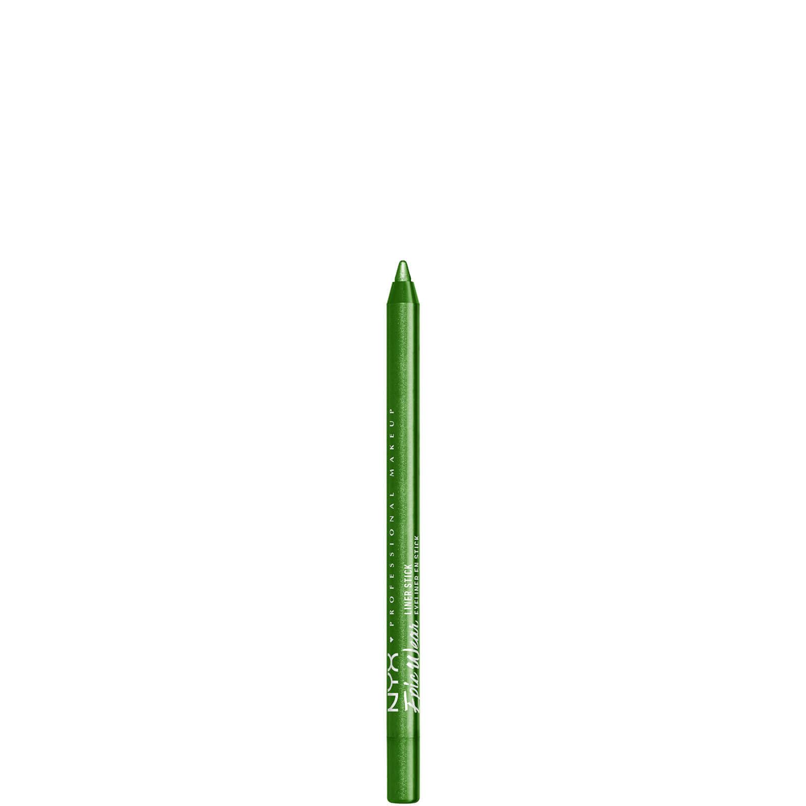 NYX Professional Makeup Epic Wear Long Lasting Liner Stick 1.22g (Various Shades) - Emerald Cut