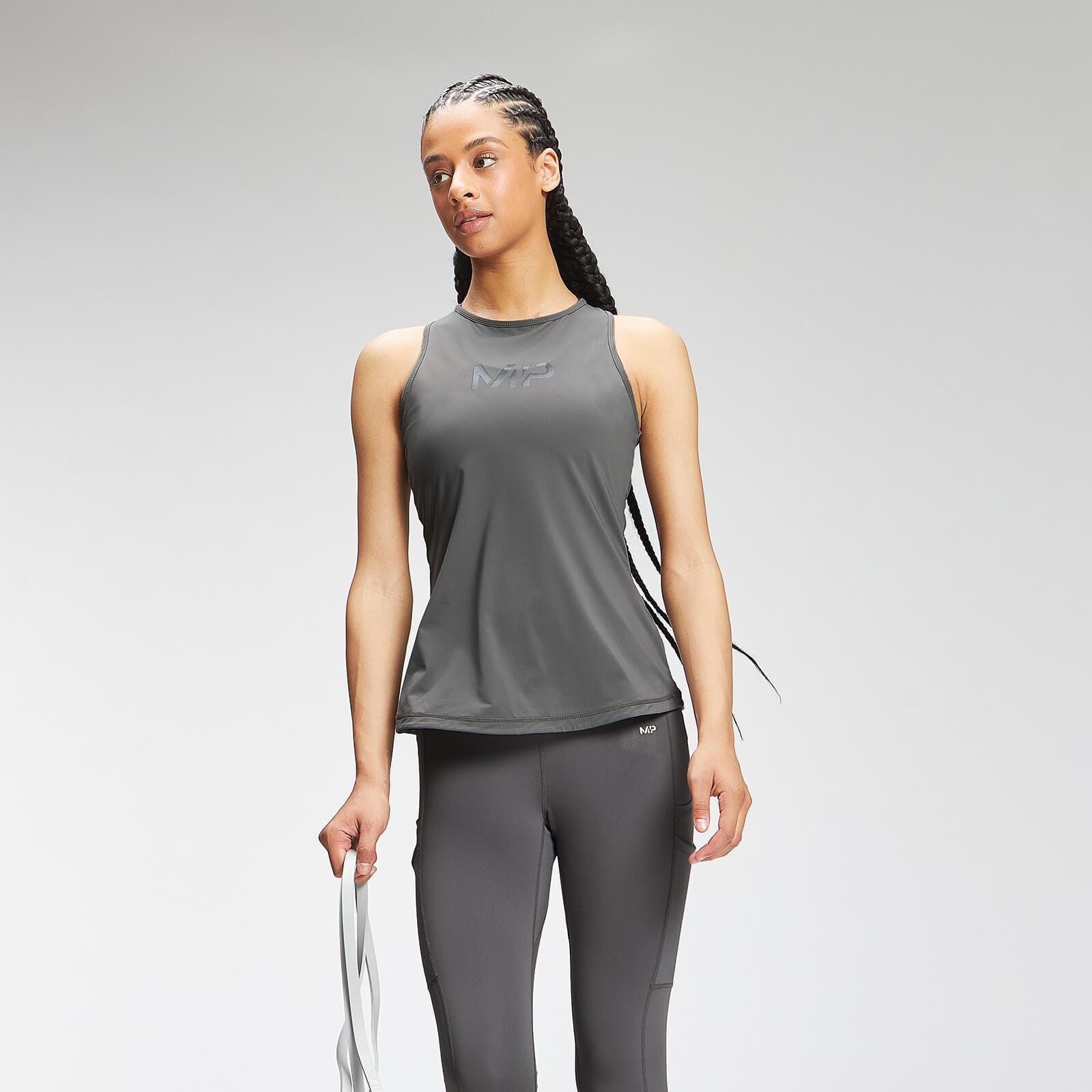 Купить MP Women's Tempo Vest - Carbon - XS, Myprotein International