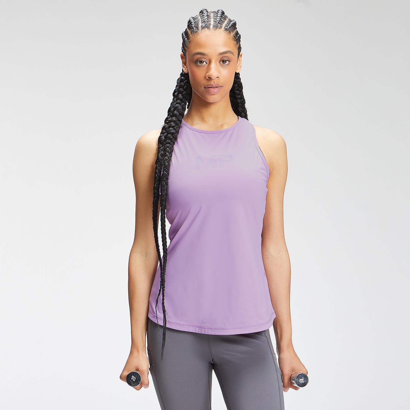 MP Women's Tempo Vest - Powder Purple - XS, Myprotein International  - купить со скидкой