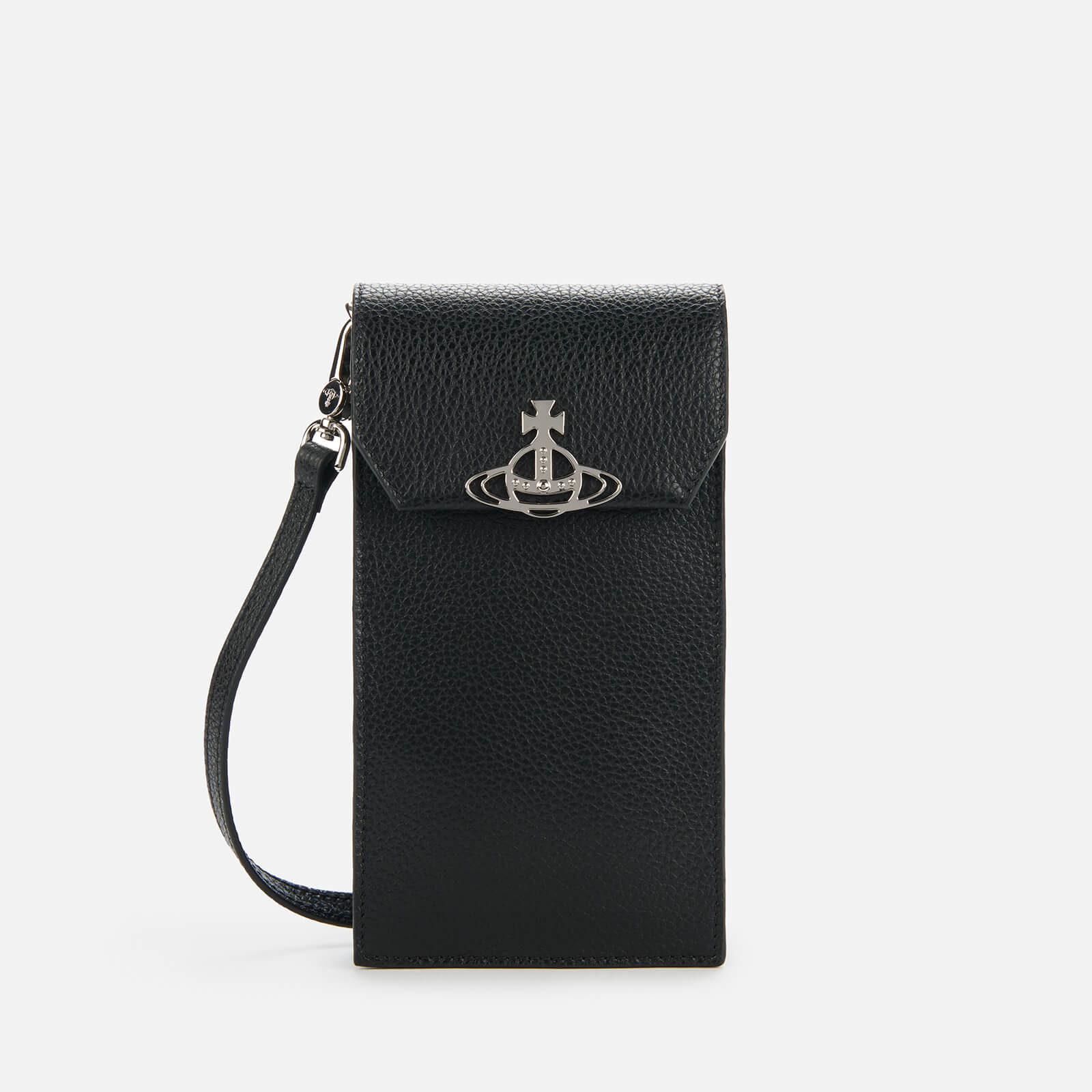 Vivienne Westwood Women's Jordan Phone Bag - Black