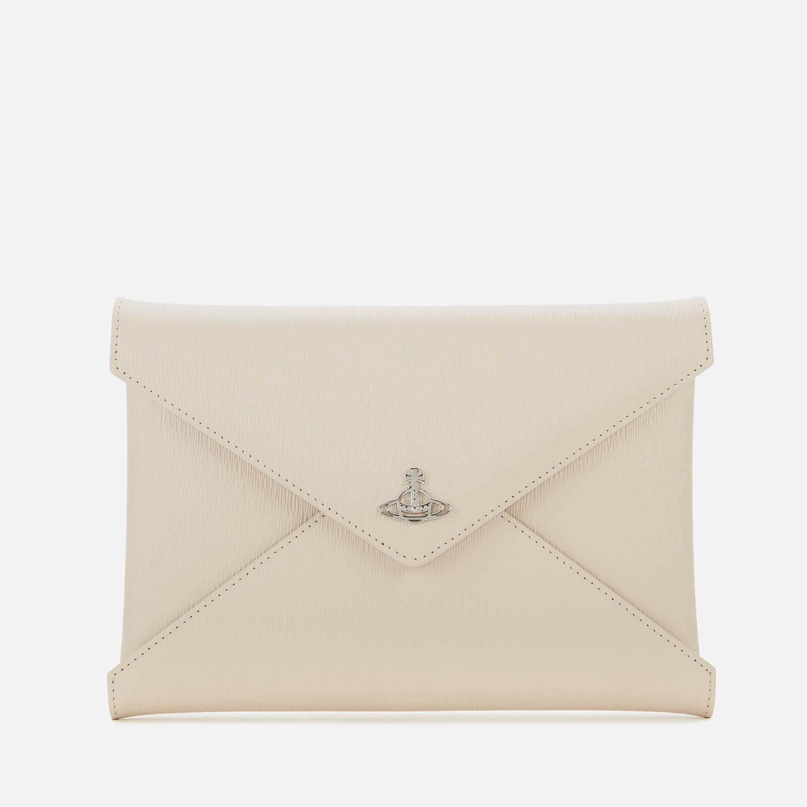 Vivienne Westwood Women's Bella Pouch Bag - Beige