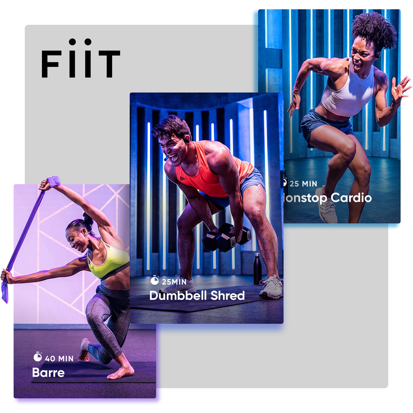 FiiT - Free 30 Day Trial