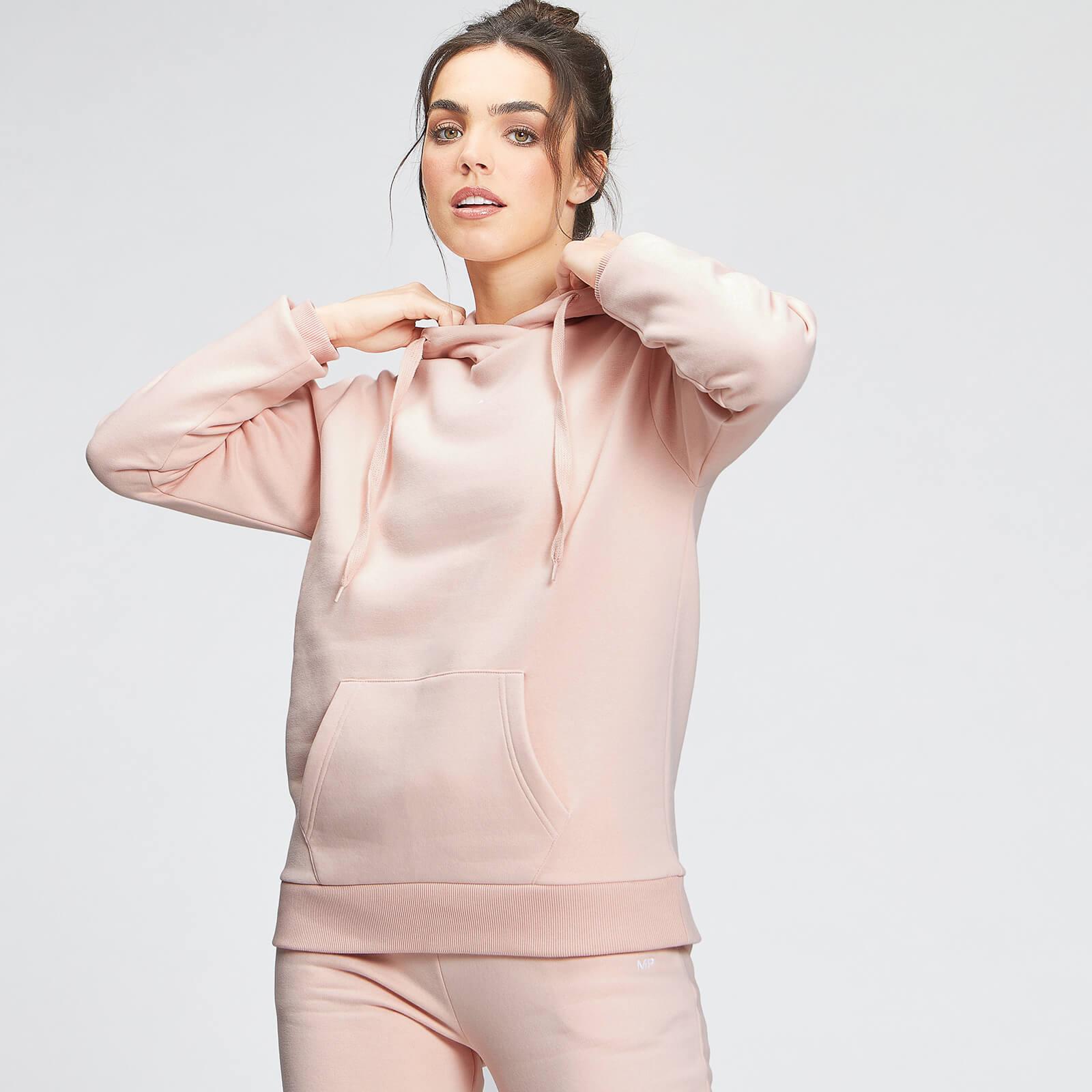 Купить MP Women's Essentials Hoodie - Light Pink - XXS, Myprotein International