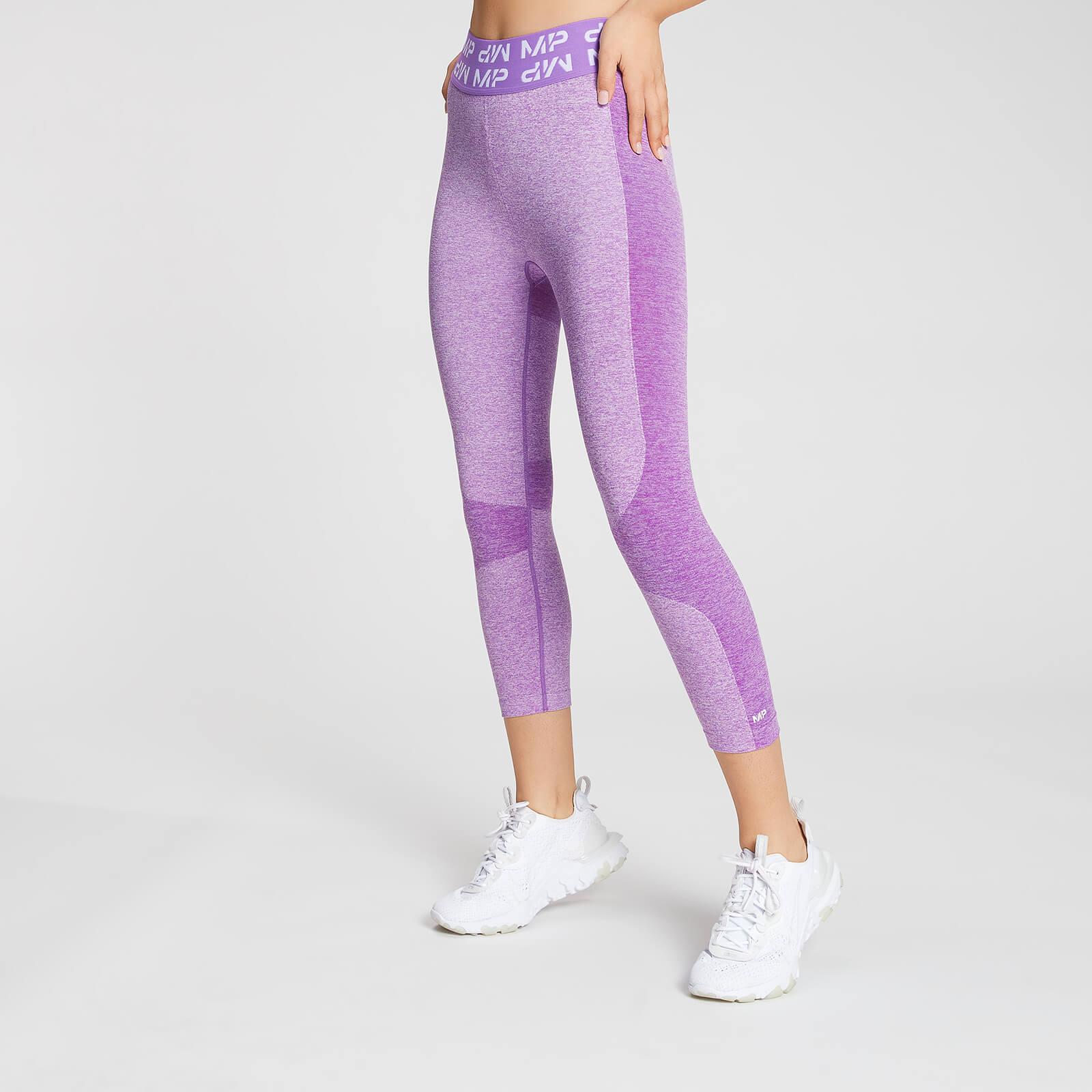 Купить MP Women's Curve 3/4 Leggings - Deep Lilac - XXL, Myprotein International