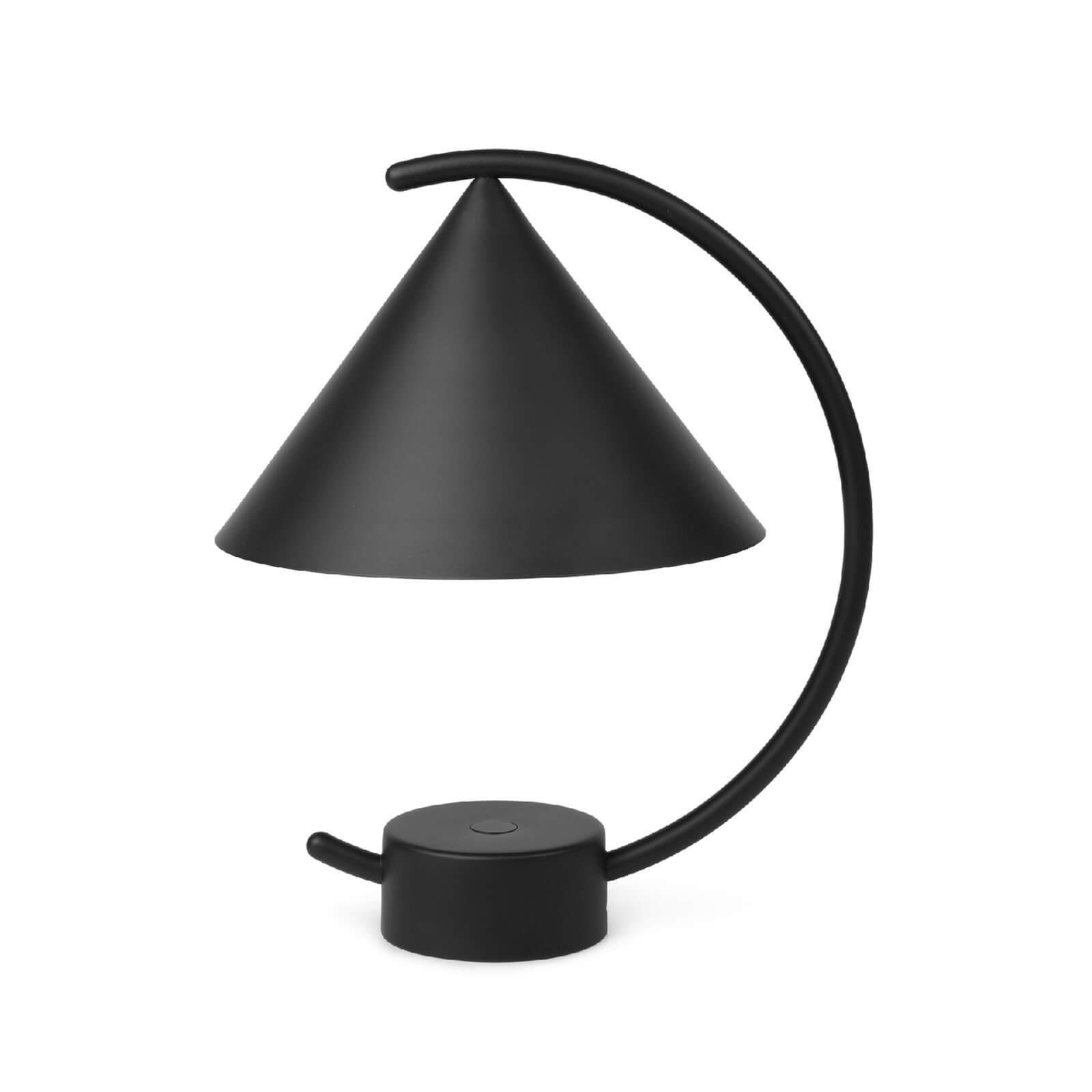 Ferm Living Meridian Lamp - Black
