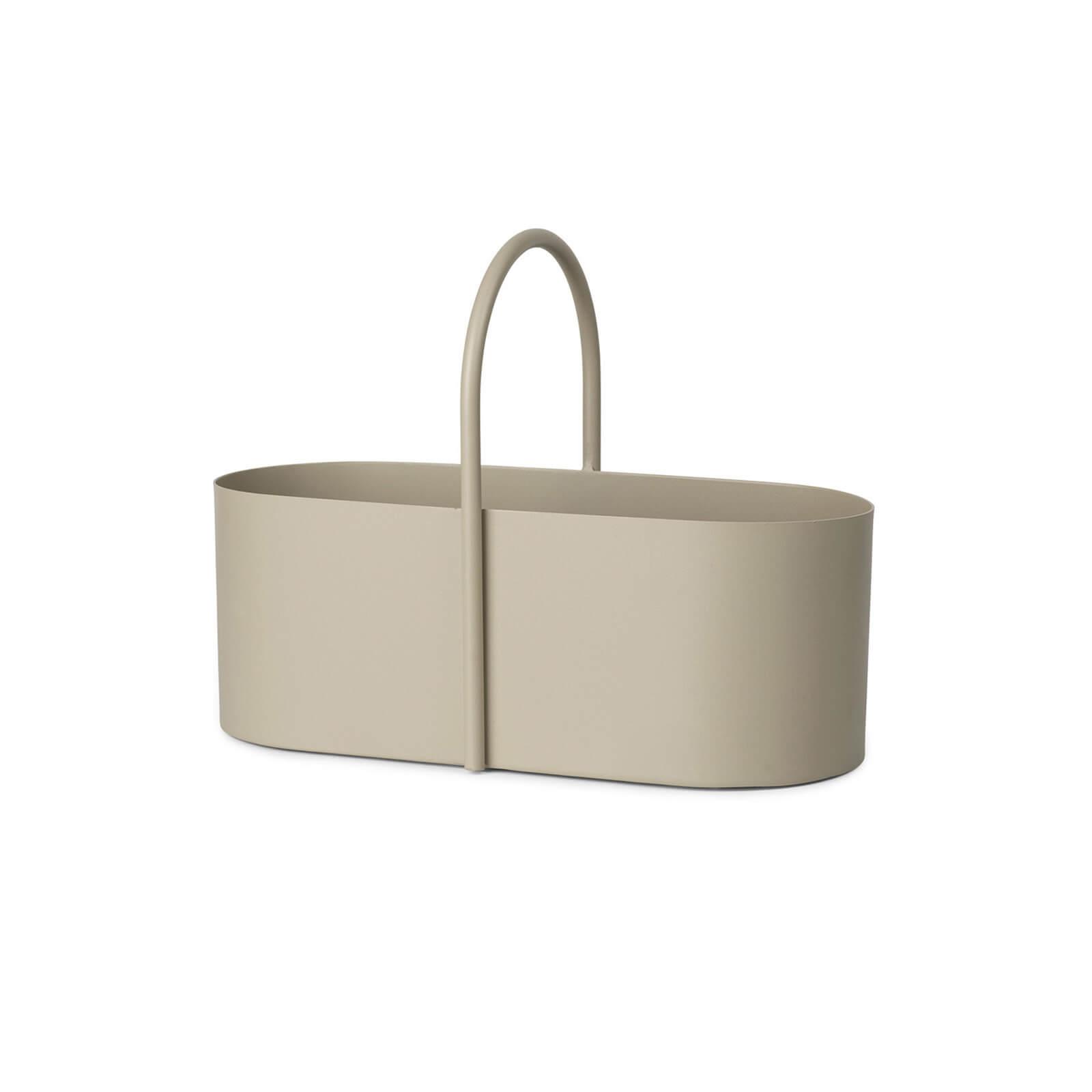 Ferm Living Grib Toolbox - Cashmere