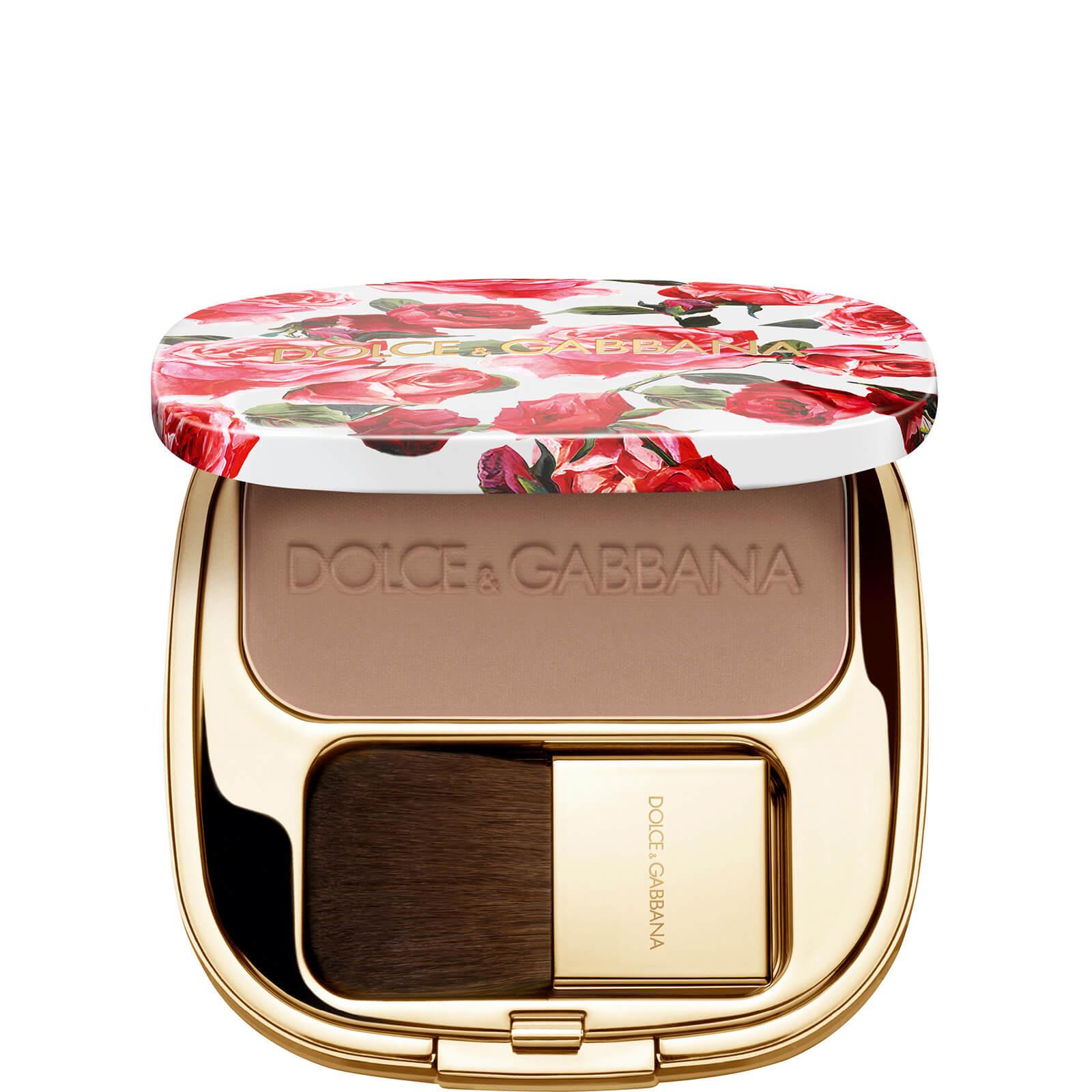 Купить Dolce&Gabbana Blush of Roses Luminous Cheek Colour 5g (Various Shades) - 100 Tan