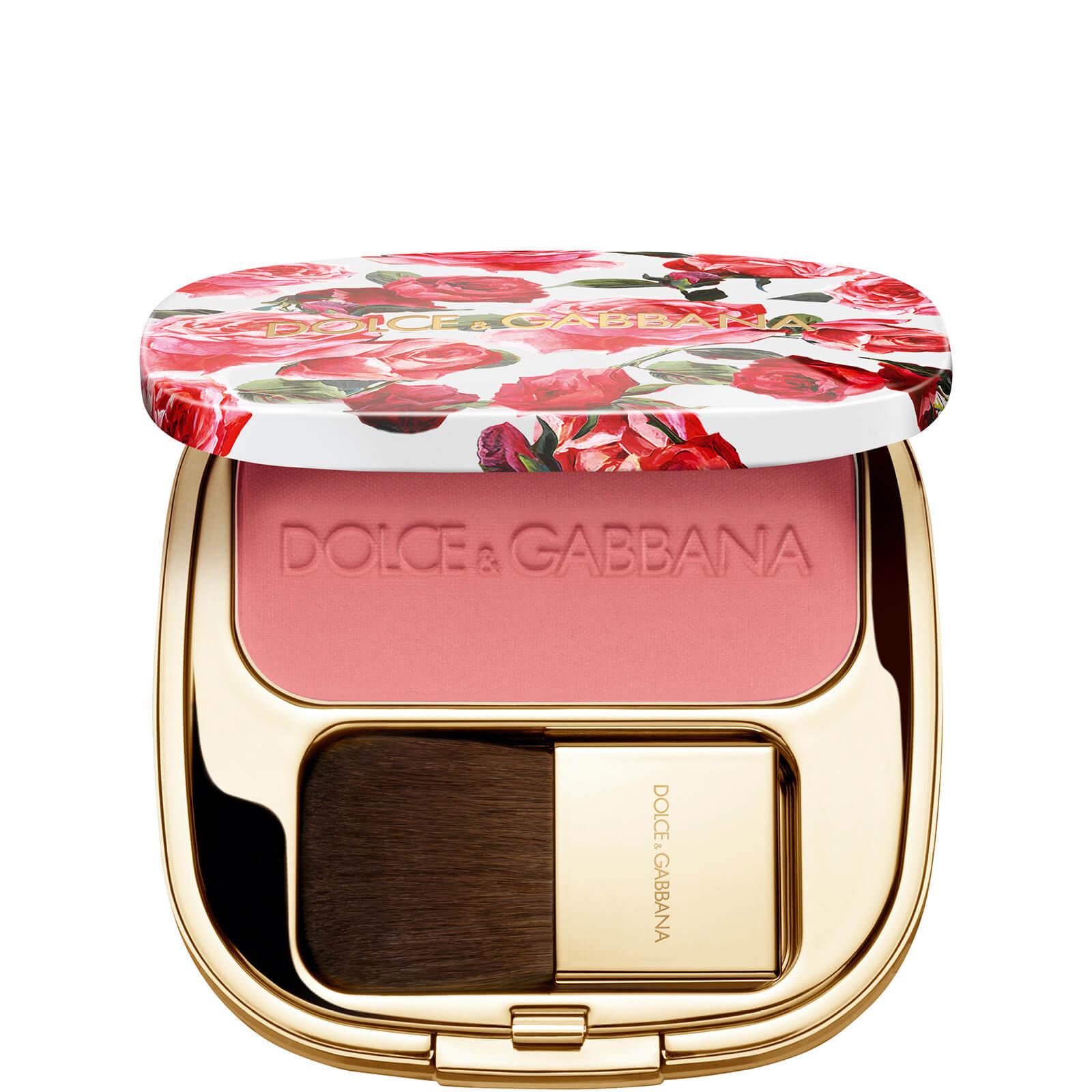 Купить Dolce&Gabbana Blush of Roses Luminous Cheek Colour 5g (Various Shades) - 410 Delight