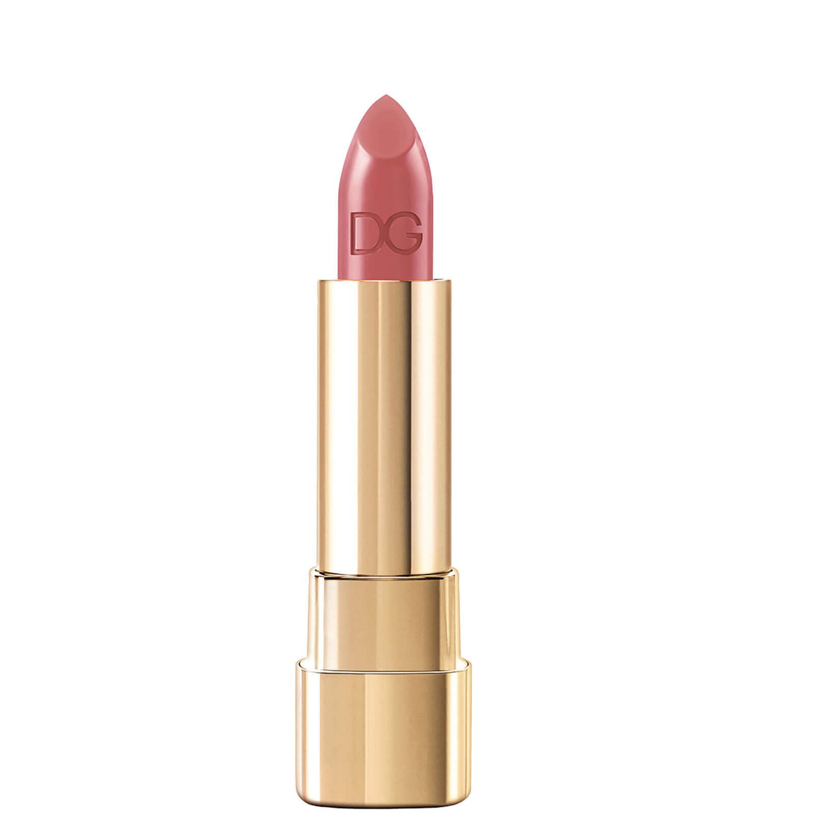 Dolce&Gabbana Classic Cream Lipstick 3.5g (Various Shades) - 235 Charm