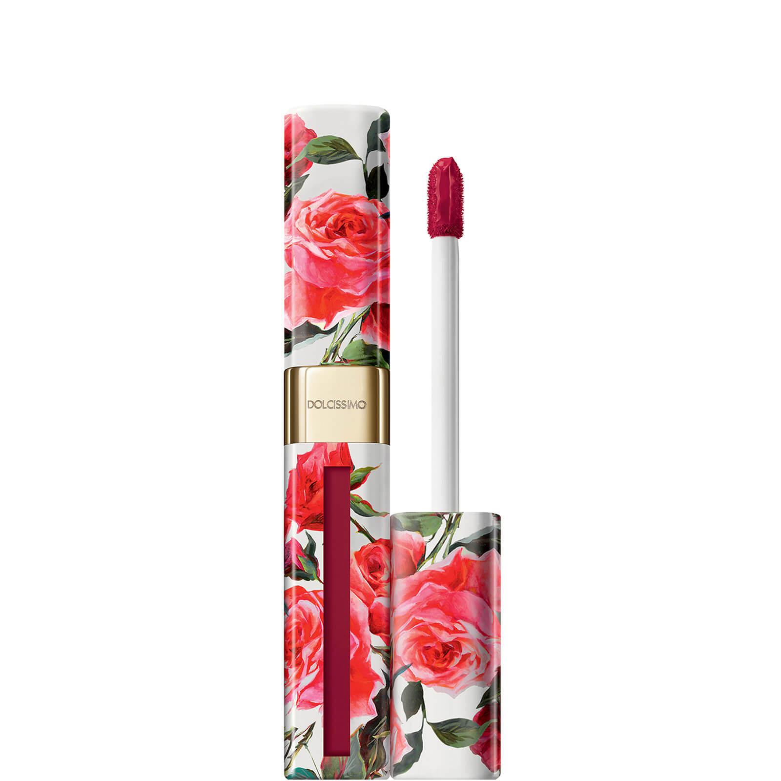 Dolce&Gabbana Dolcissimo Liquid Lipcolour 5ml (Various Shades) - Ruby 10