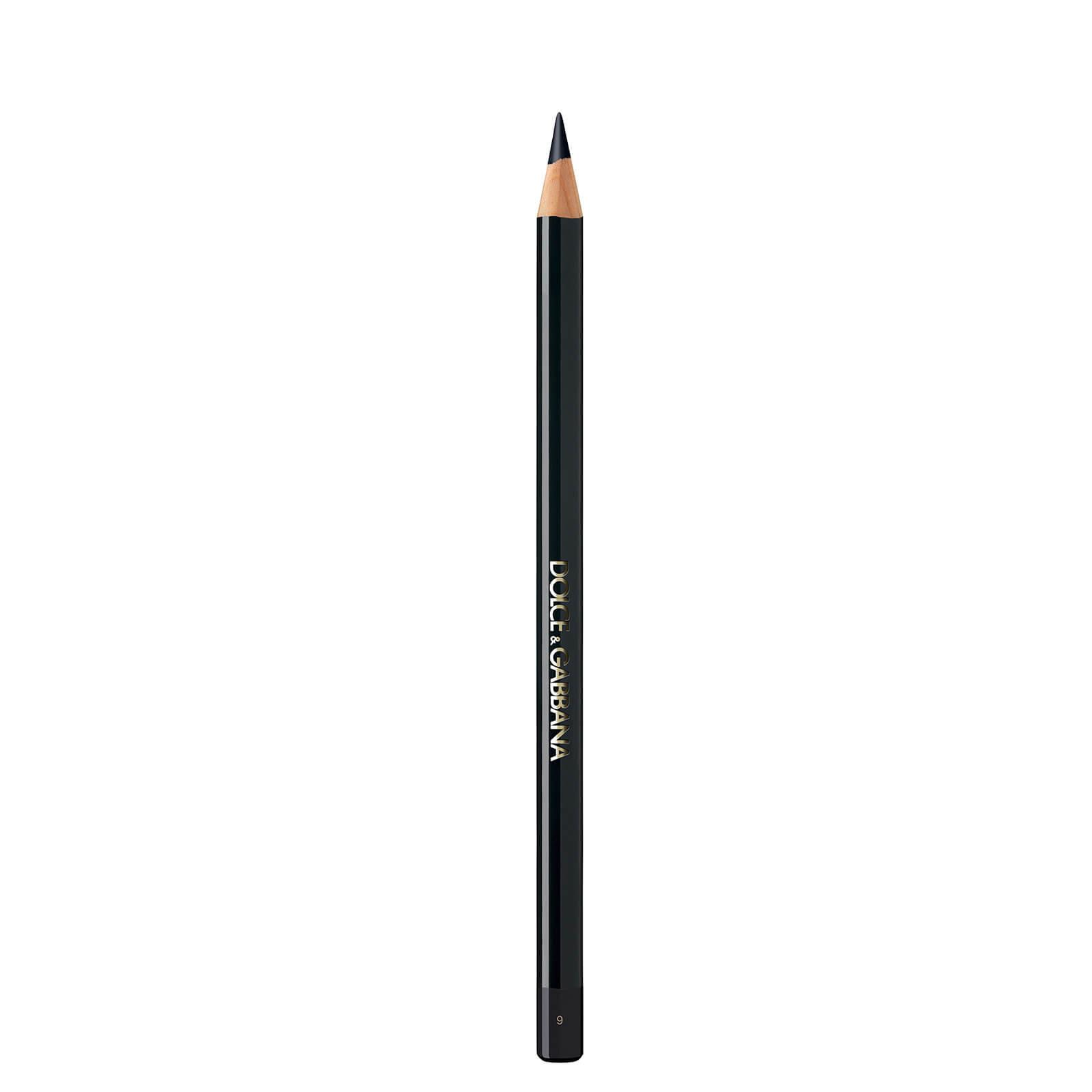 Dolce&Gabbana Intense Kohl Eye Crayon 2.04g (Various Shades) - 6 Graphite