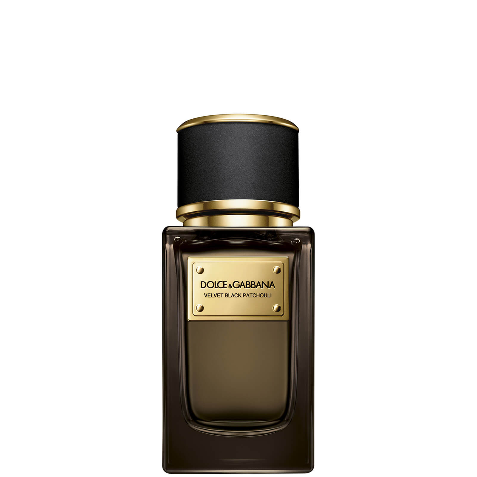 Dolce&Gabbana Velvet Black Patchouli Eau de Parfum (Various Sizes) - 50ML