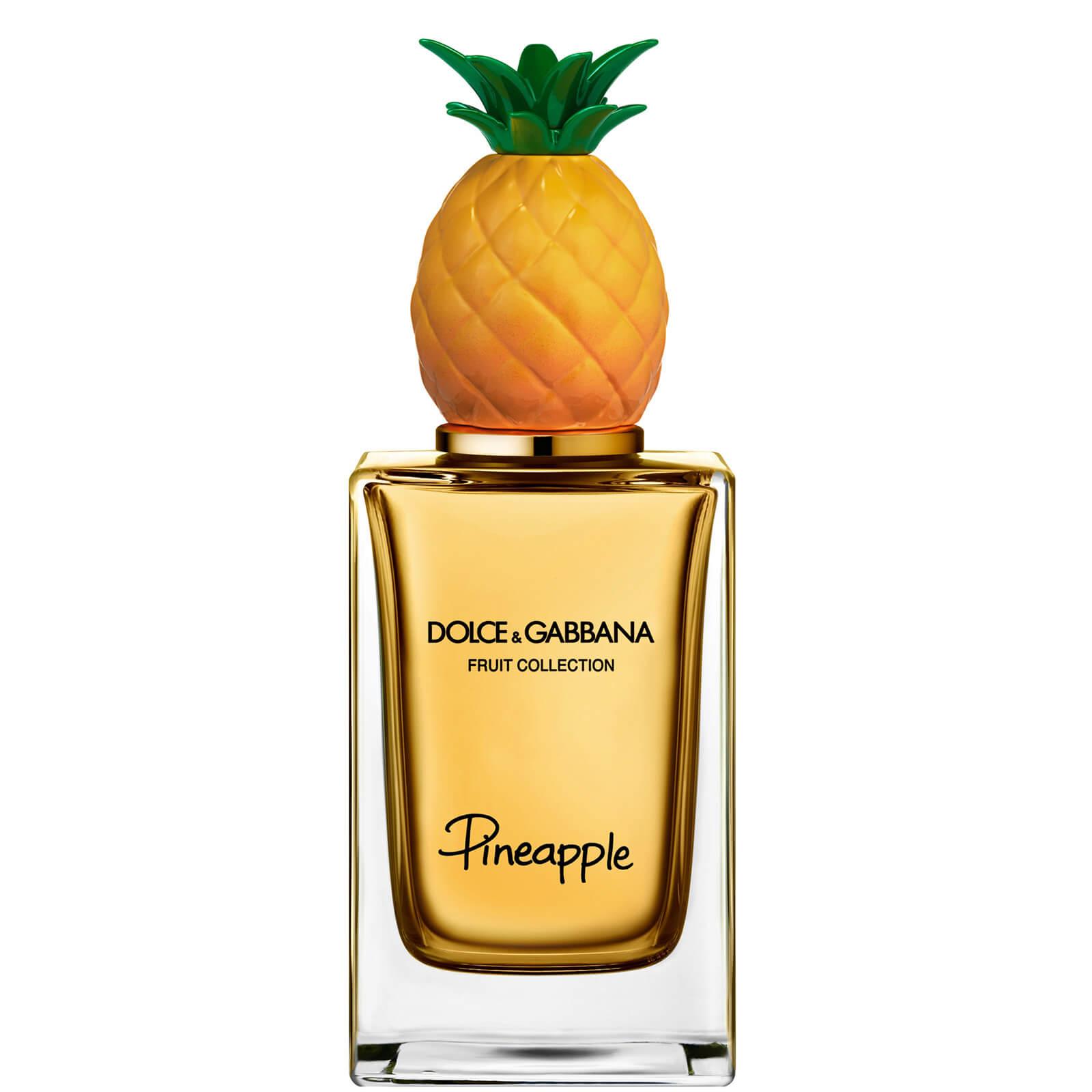 Купить Dolce&Gabbana Fruit Collection Pineapple Eau de Toilette 150ml