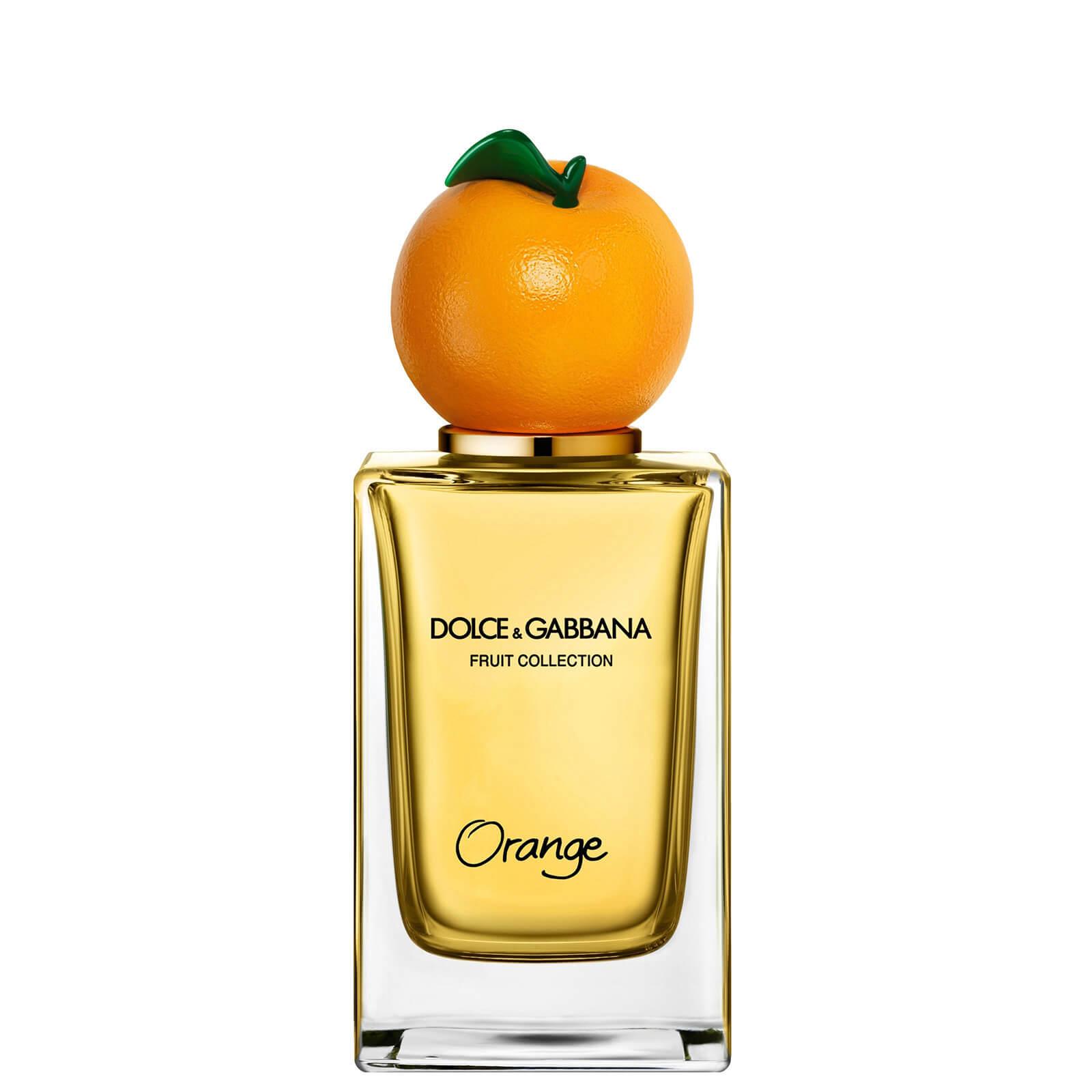 Купить Dolce&Gabbana Fruit Collection Orange Eau de Toilette 150ml