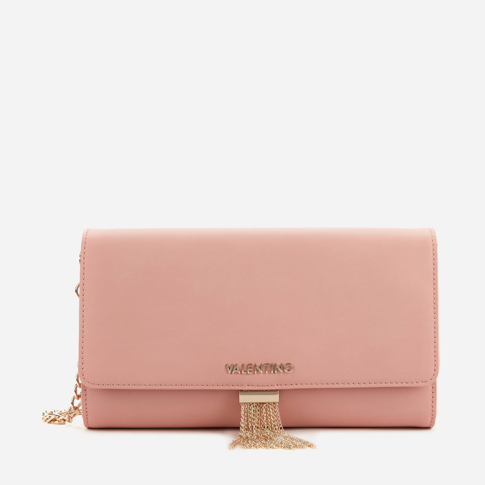 Valentino Bags Women's Piccadilly Large Shoulder Bag - Pink