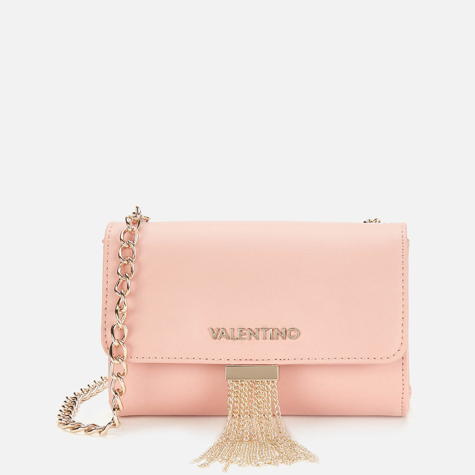 Valentino Bags Women's Piccadilly Small Shoulder Bag - Pink
