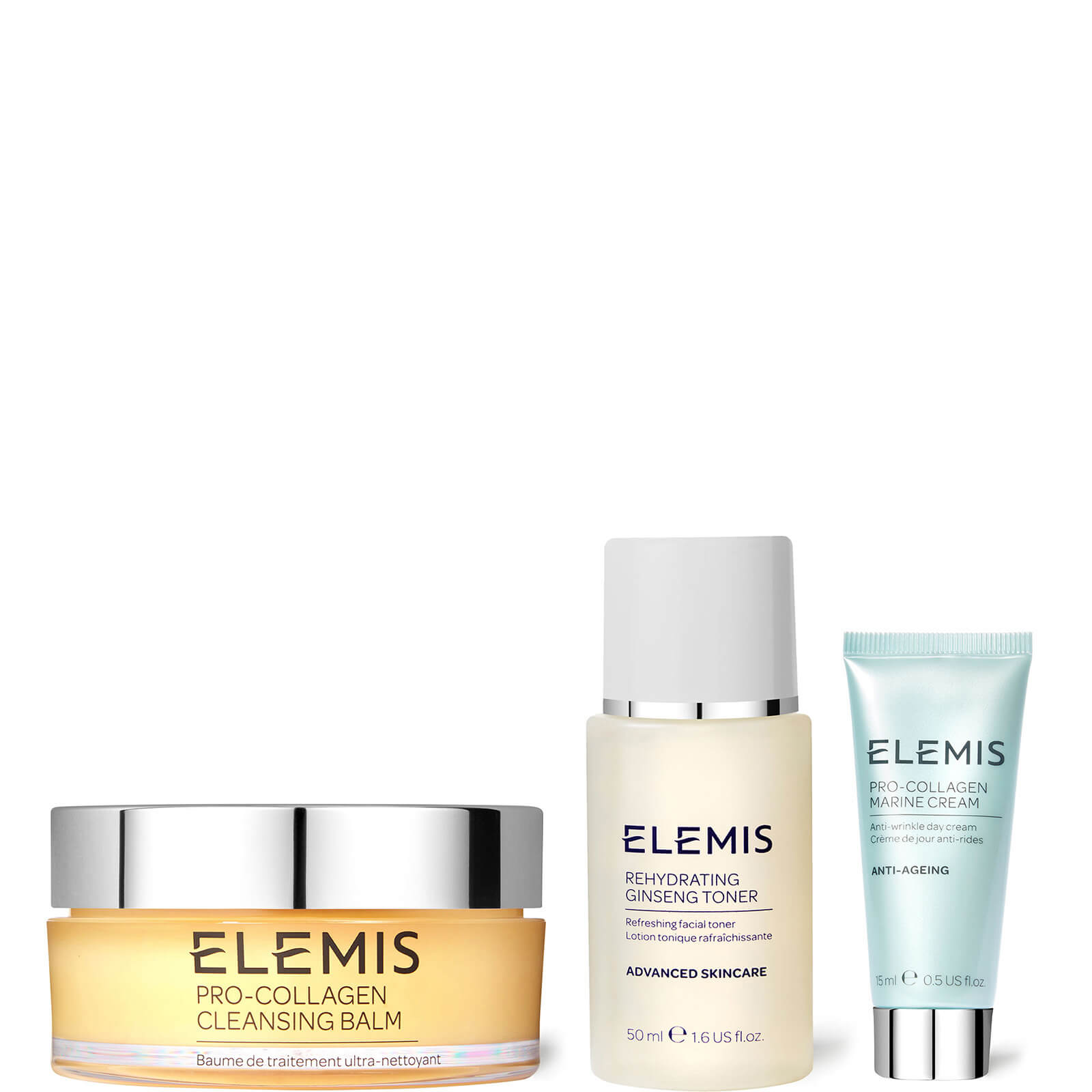 Купить Elemis Pro-Collagen Daily Essentials Set