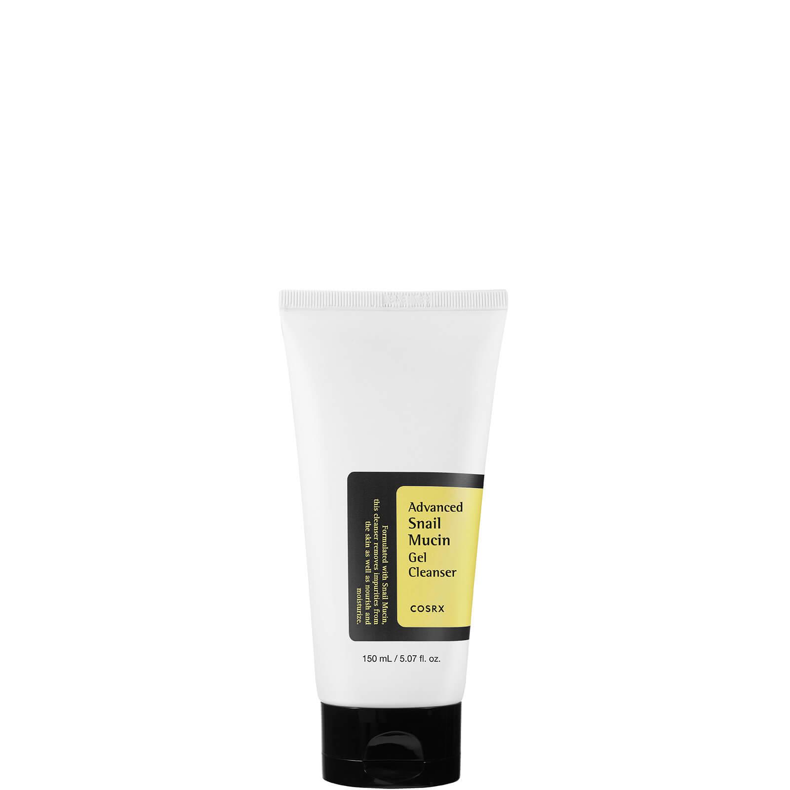 Купить COSRX Advanced Snail Mucin Gel Cleanser 150ml