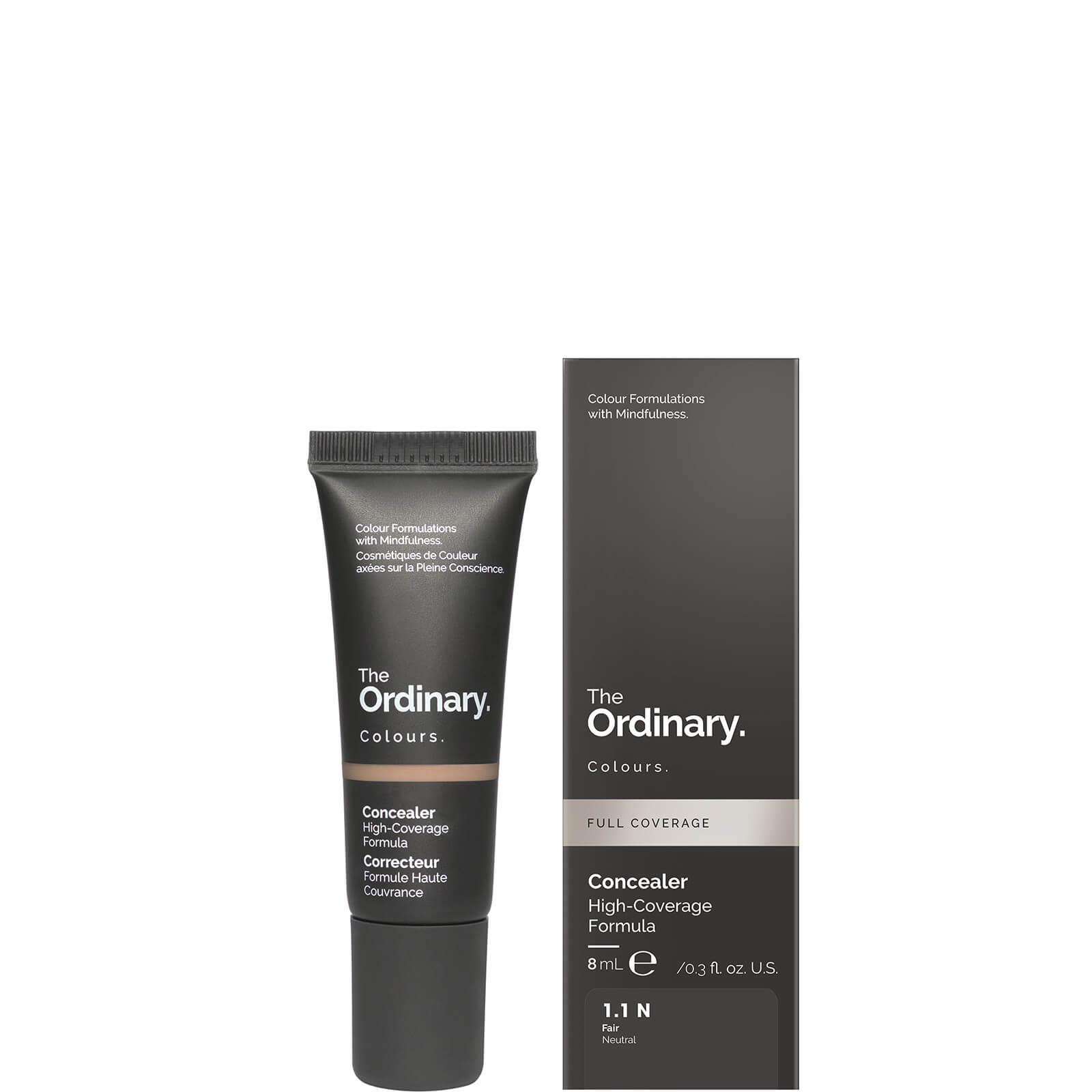 Купить The Ordinary Concealer 8ml (Various Shades) - 1.1 N
