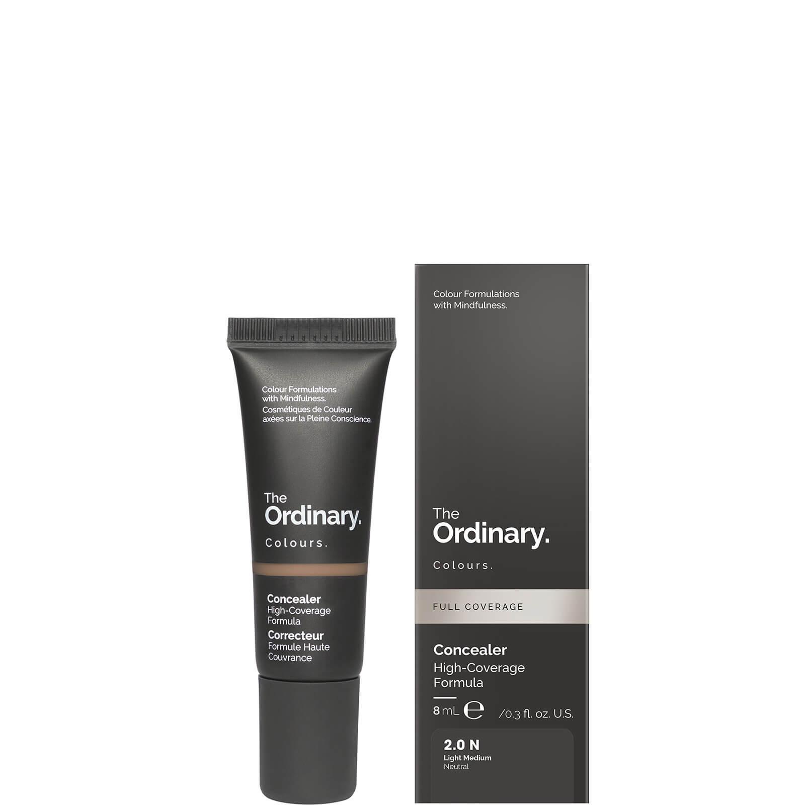 Купить The Ordinary Concealer - 2.0 N 8ml