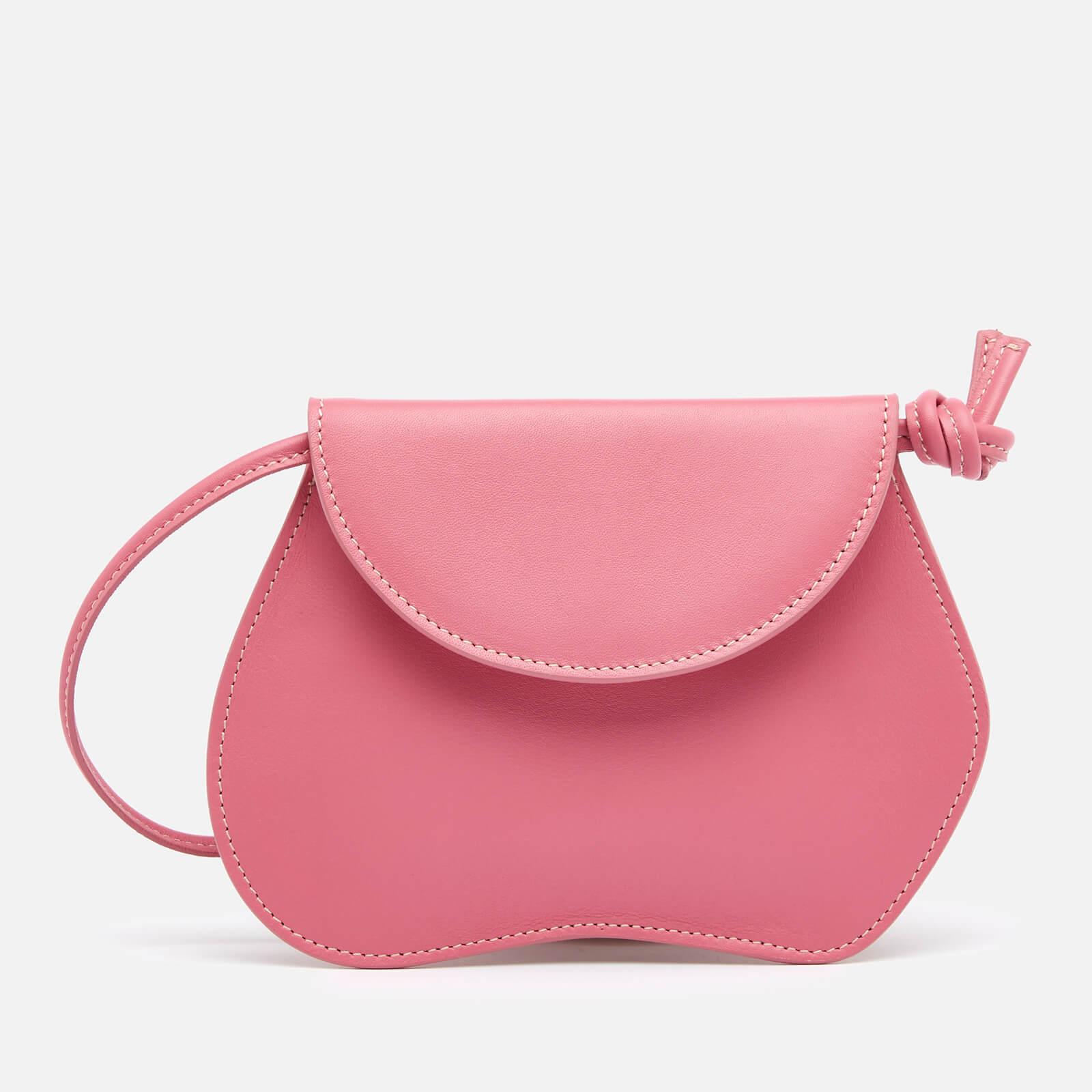 Little Liffner Women's Pebble Micro Bag - Pink