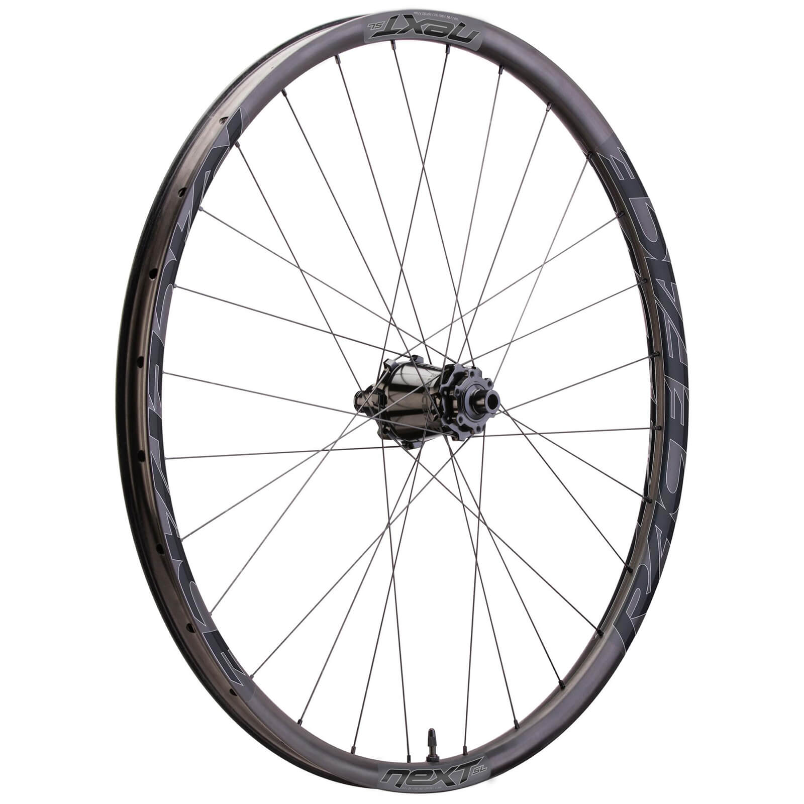 Race Face Next SL 26mm Boost MTB Carbon Front Wheel - 29 Inch/15 x 100mm