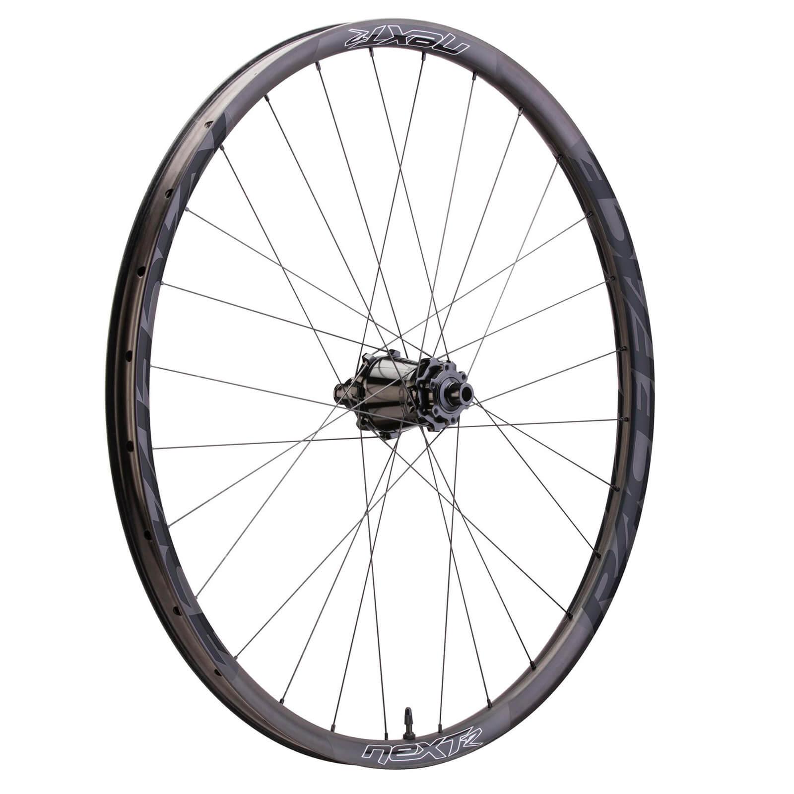 Race Face Next R 31mm Boost MTB Carbon Rear Wheel - 29 Inch/12 x 148mm - Shimano Microspline