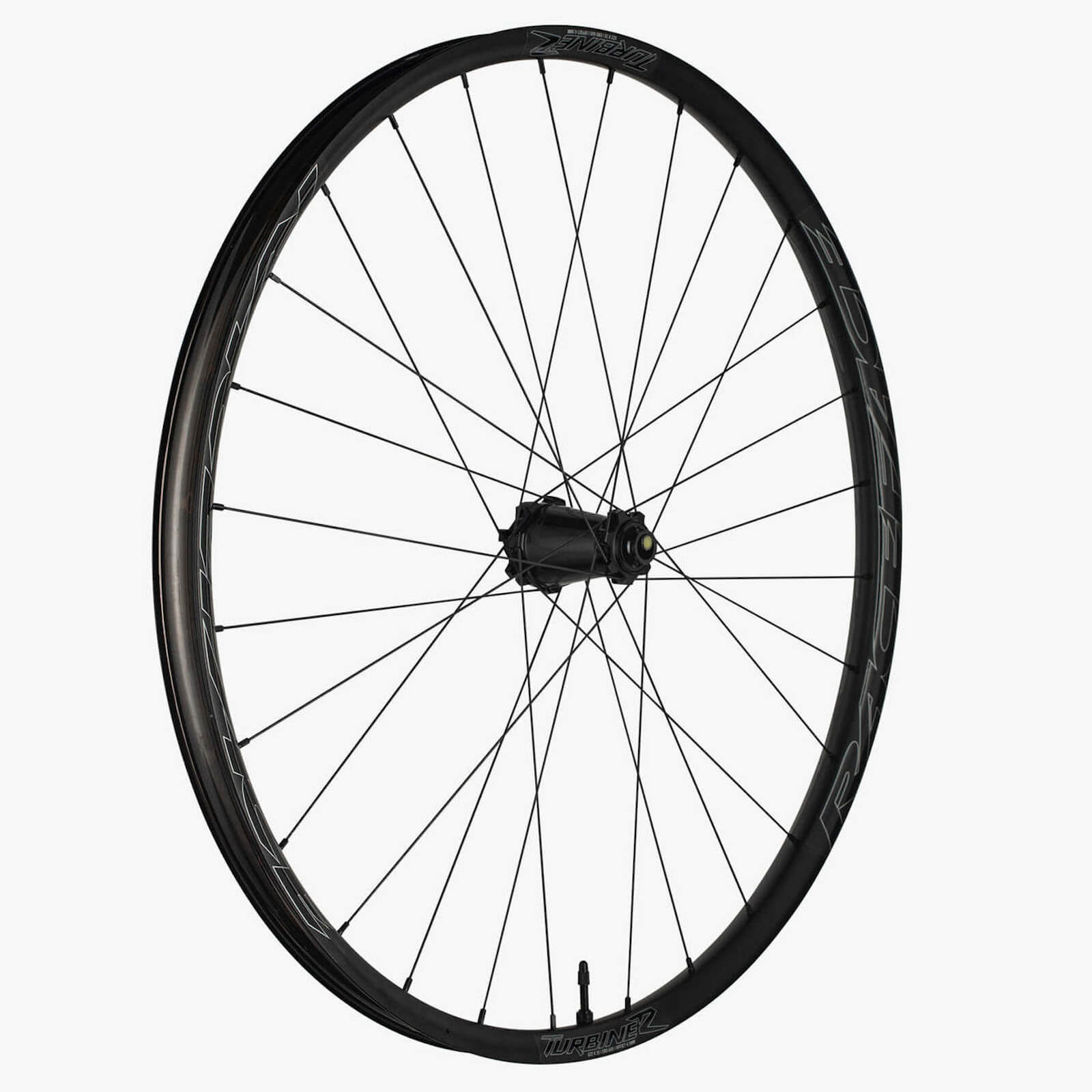 Race Face Turbine R 35mm MTB Alloy Rear Wheel - Black - 29 Inch/12 x 157mm - XD Driver
