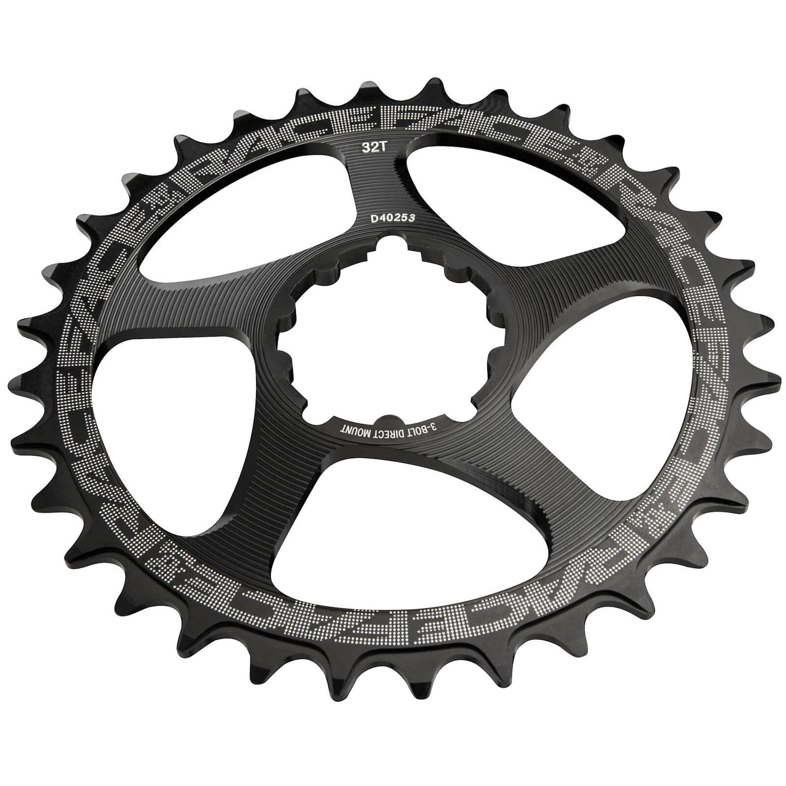 Race Face Direct Mount 3 Bolt Narrow Wide Sram Chainring - 26t