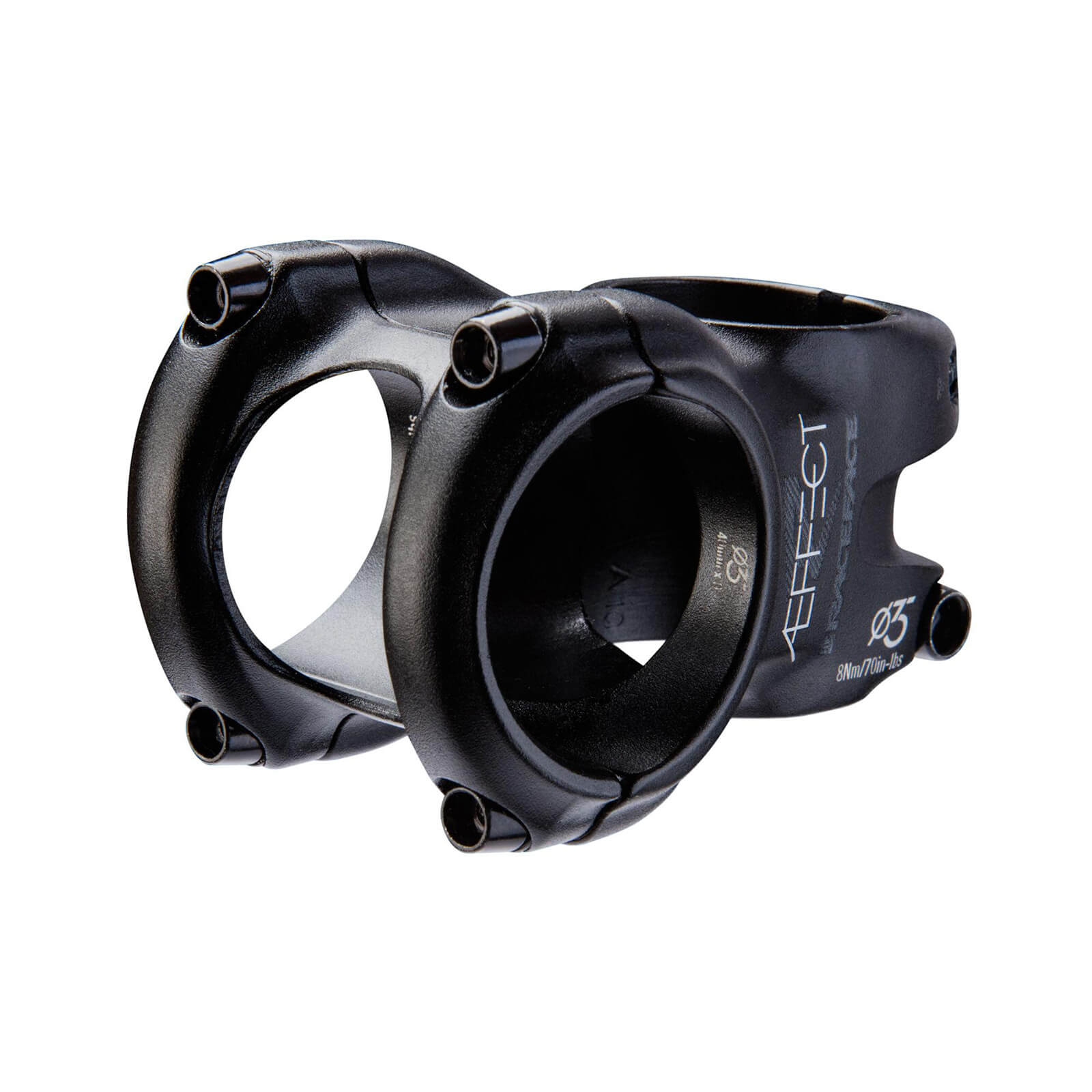 Race Face Aeffect R 35mm MTB Alloy Stem - 40mm