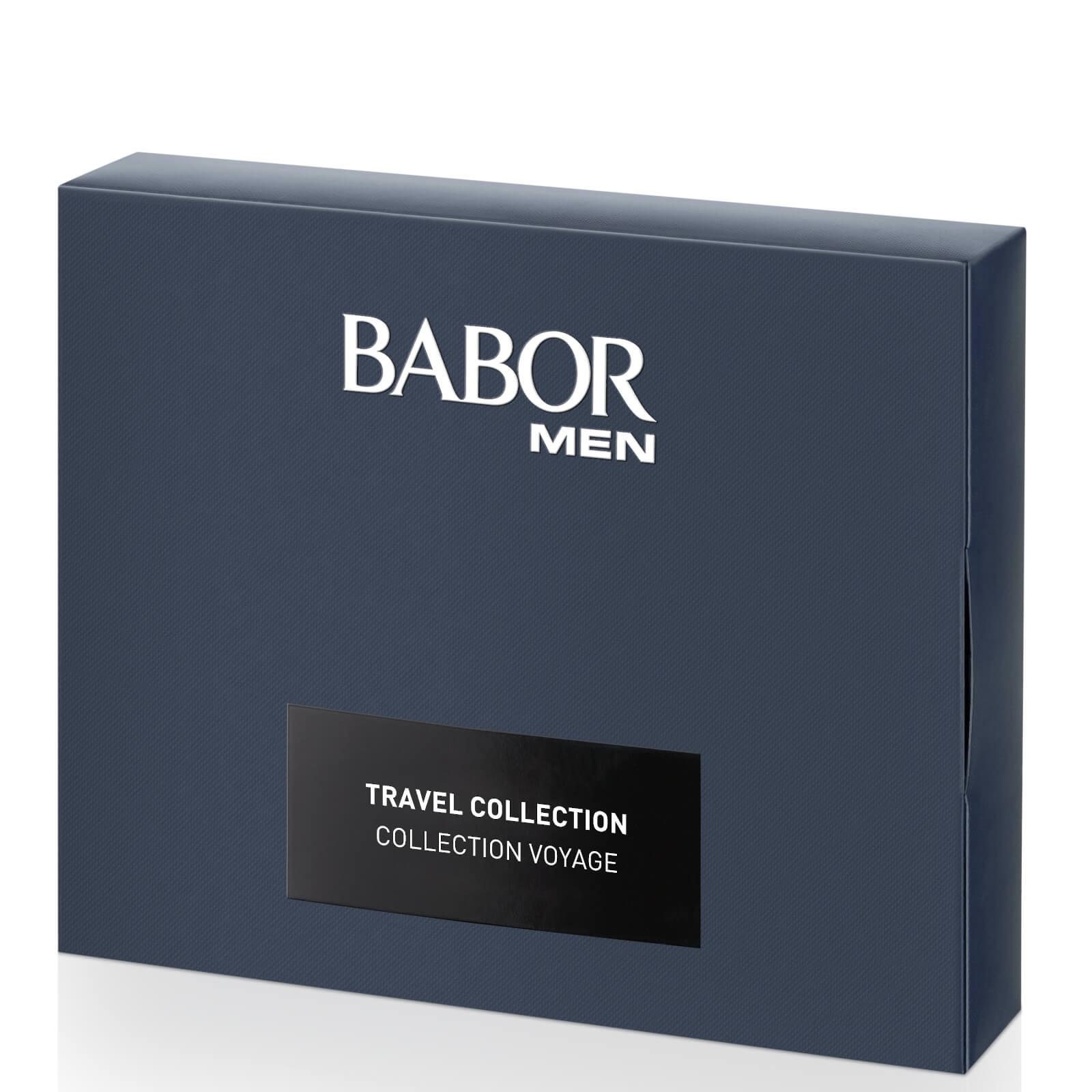 Babor MEN'S TRAVEL SET (WORTH $58.00)