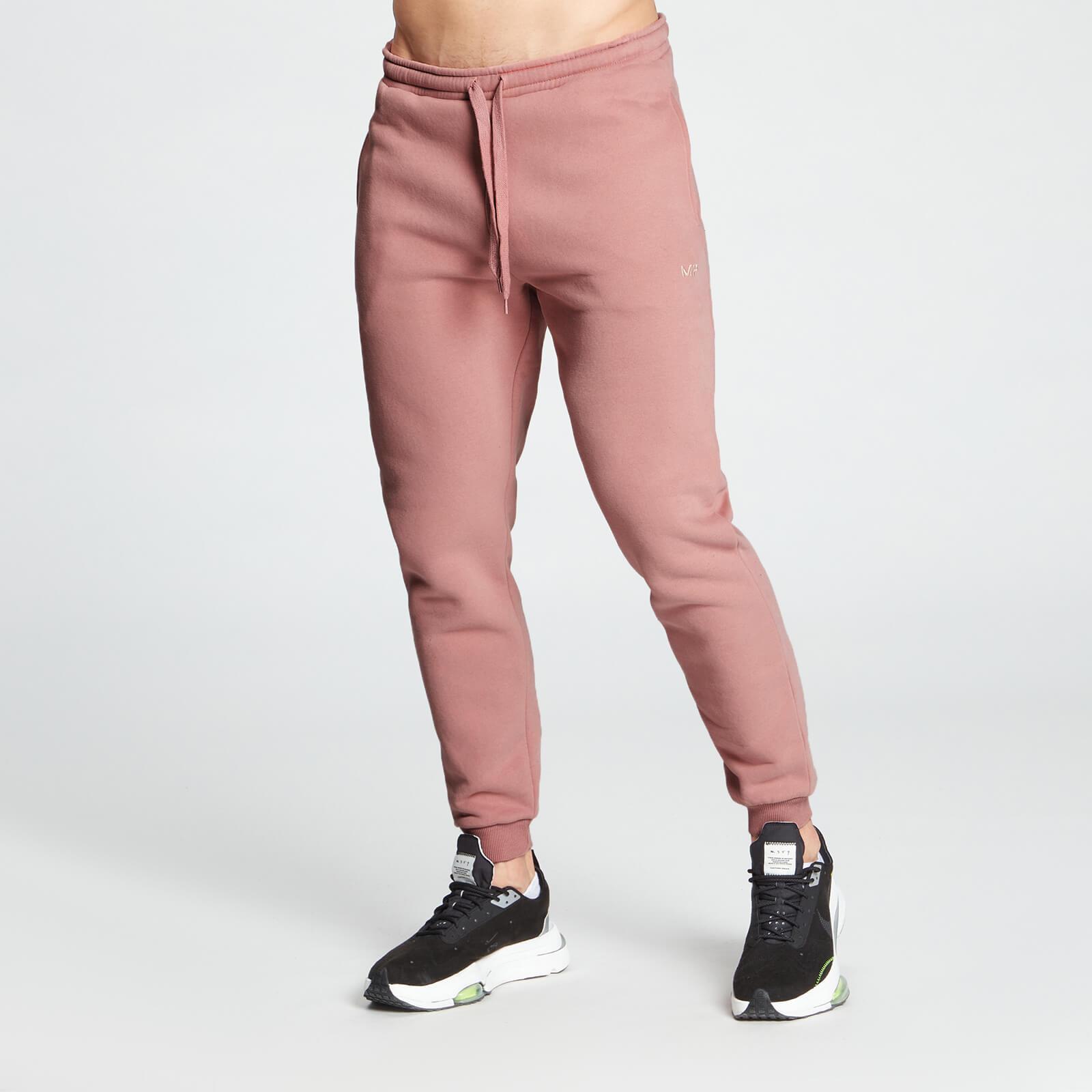 Купить MP Men's Gradient Line Graphic Jogger - Washed Pink - XXL, Myprotein International