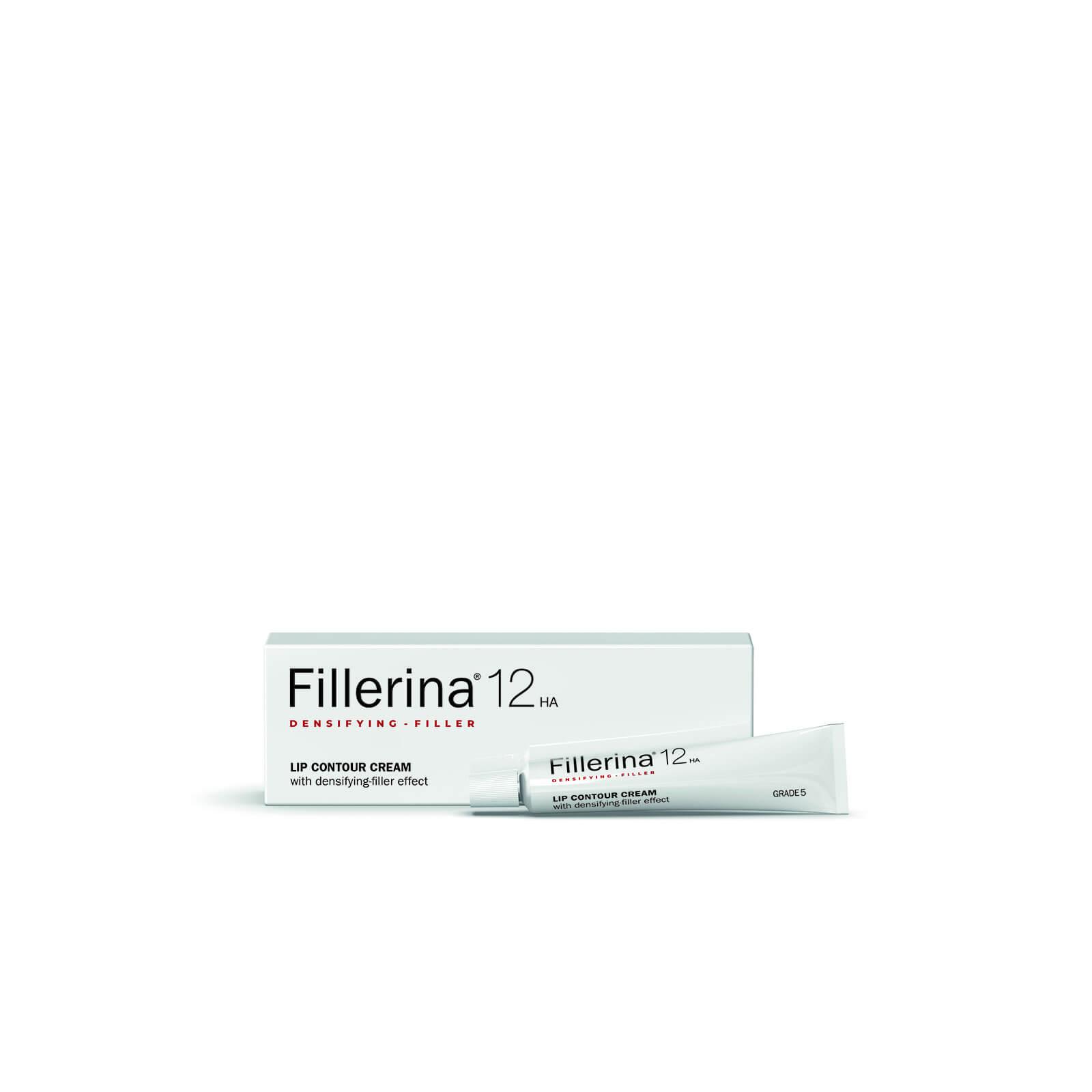 Fillerina 12 Densifying-Filler Lip Contour Cream - Grade 5 50ml