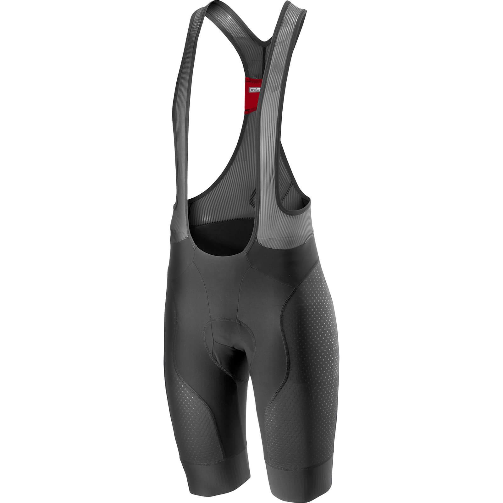 Castelli Free Aero Race 4 Bib Shorts (Kit Version) - XXL
